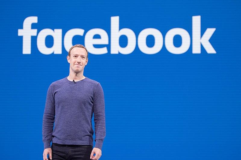What is Mark Zuckerberg up to? (Wikimedia Commons)