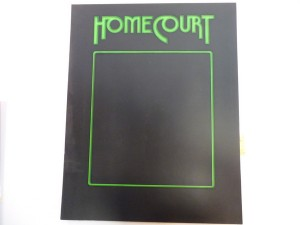 HomeCourt Basketball