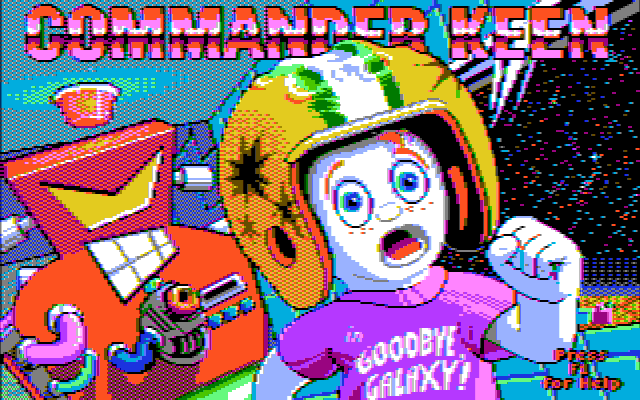 859796-commander-keen-5-the-armageddon-machine-dos-screenshot-title.png