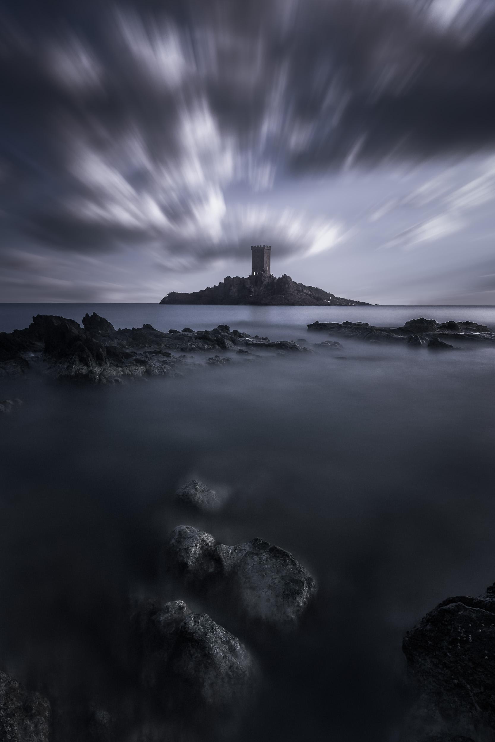 Poseidon's Stronghold