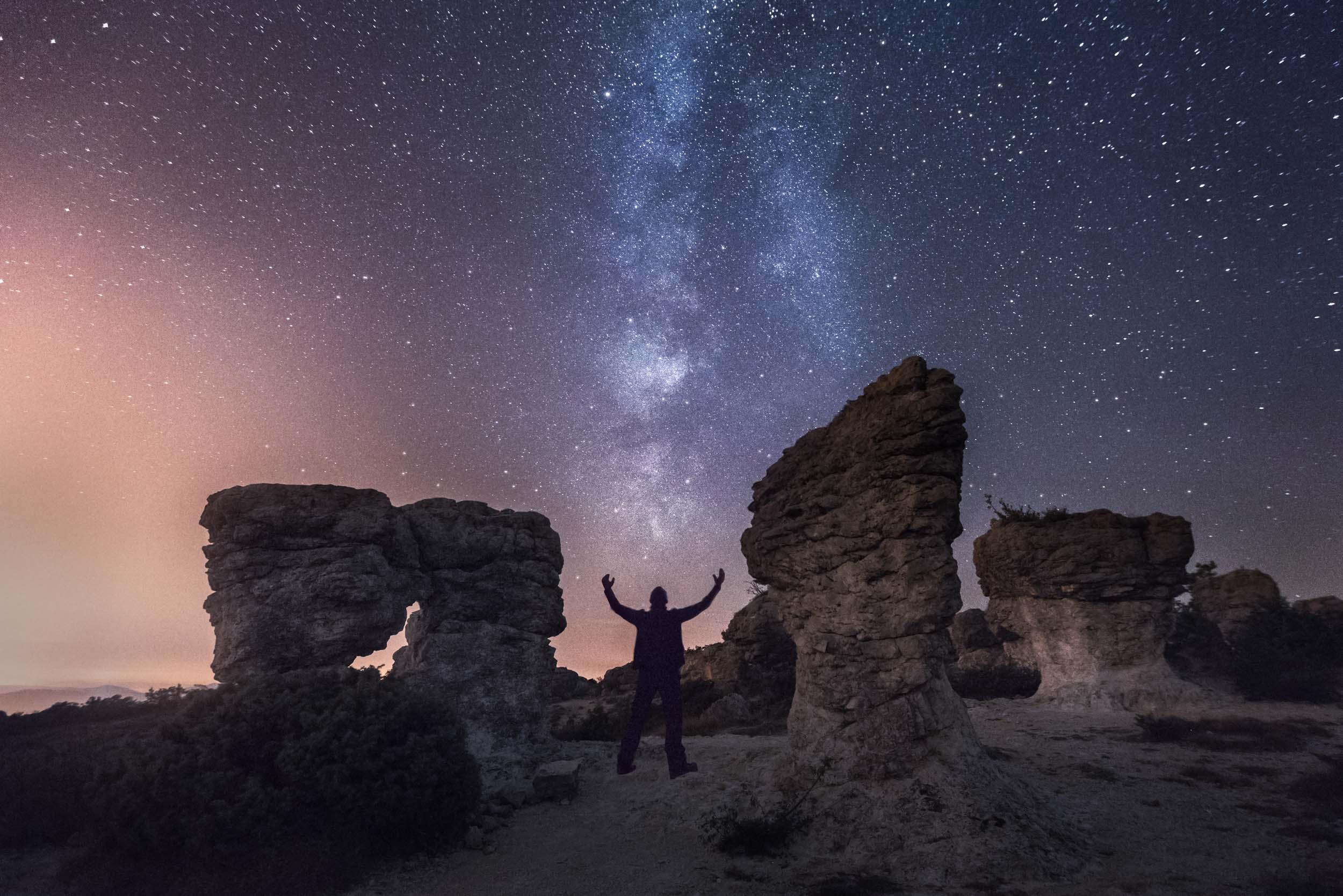 Gateway Of Stars