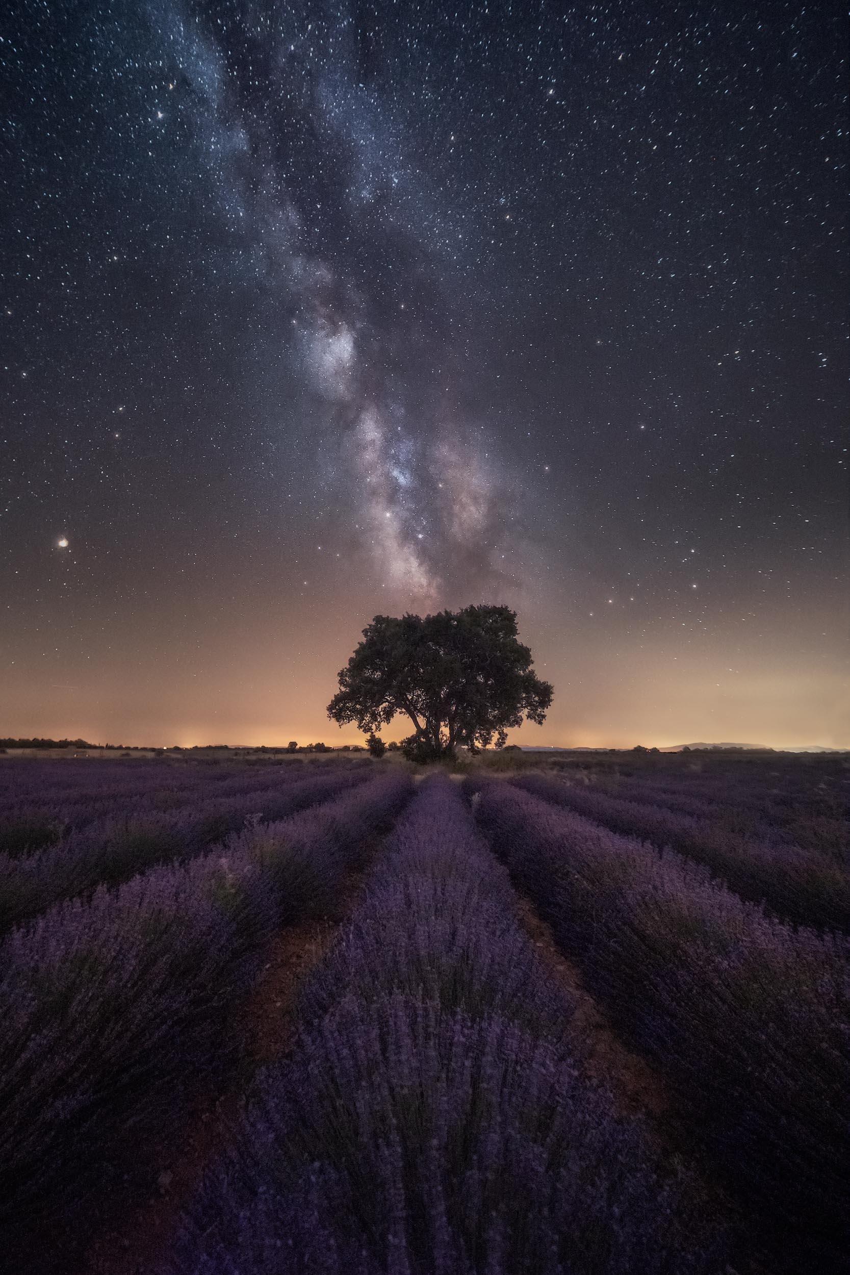 Uplifting Cosmos