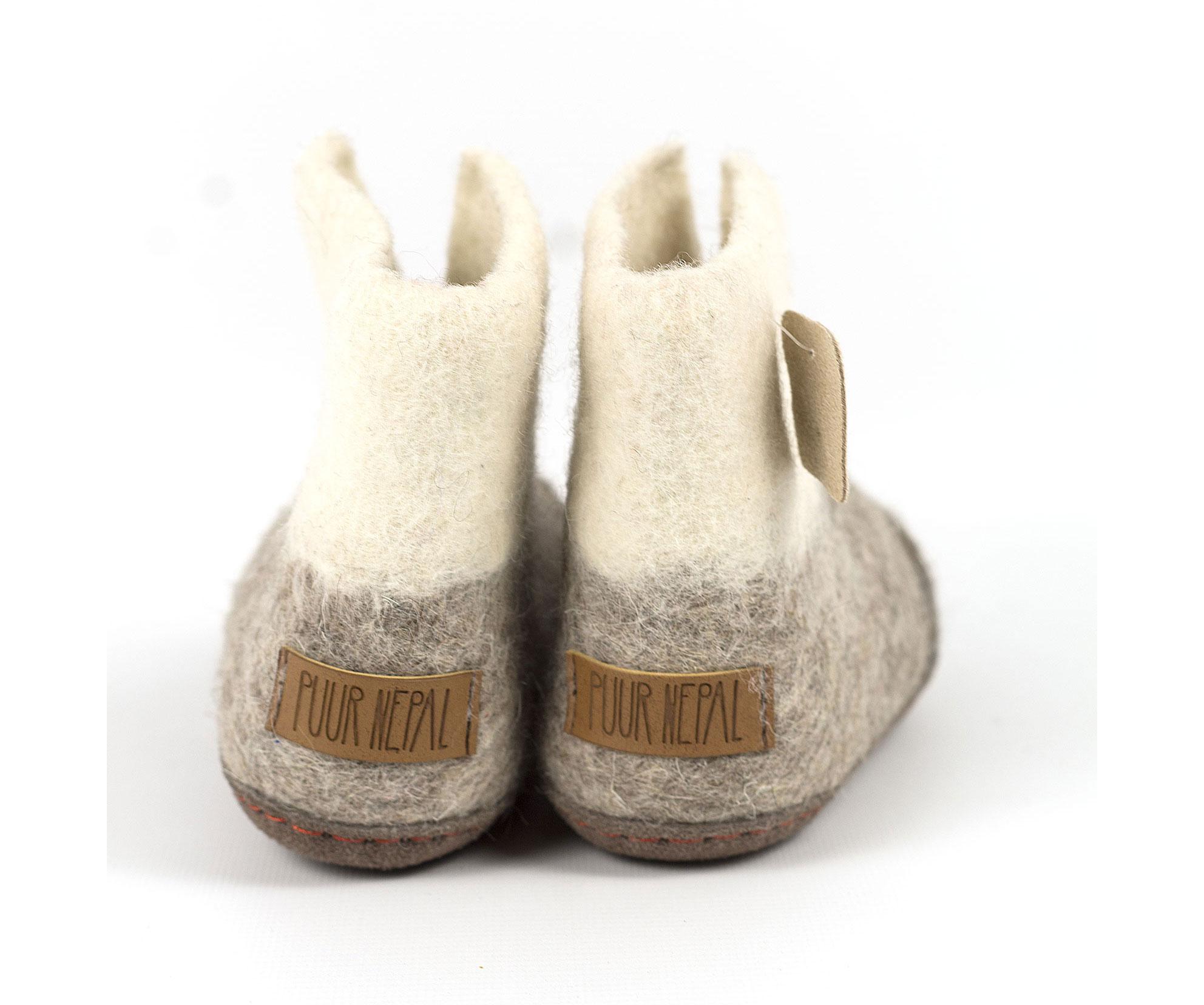 Kinderen Pantoffels