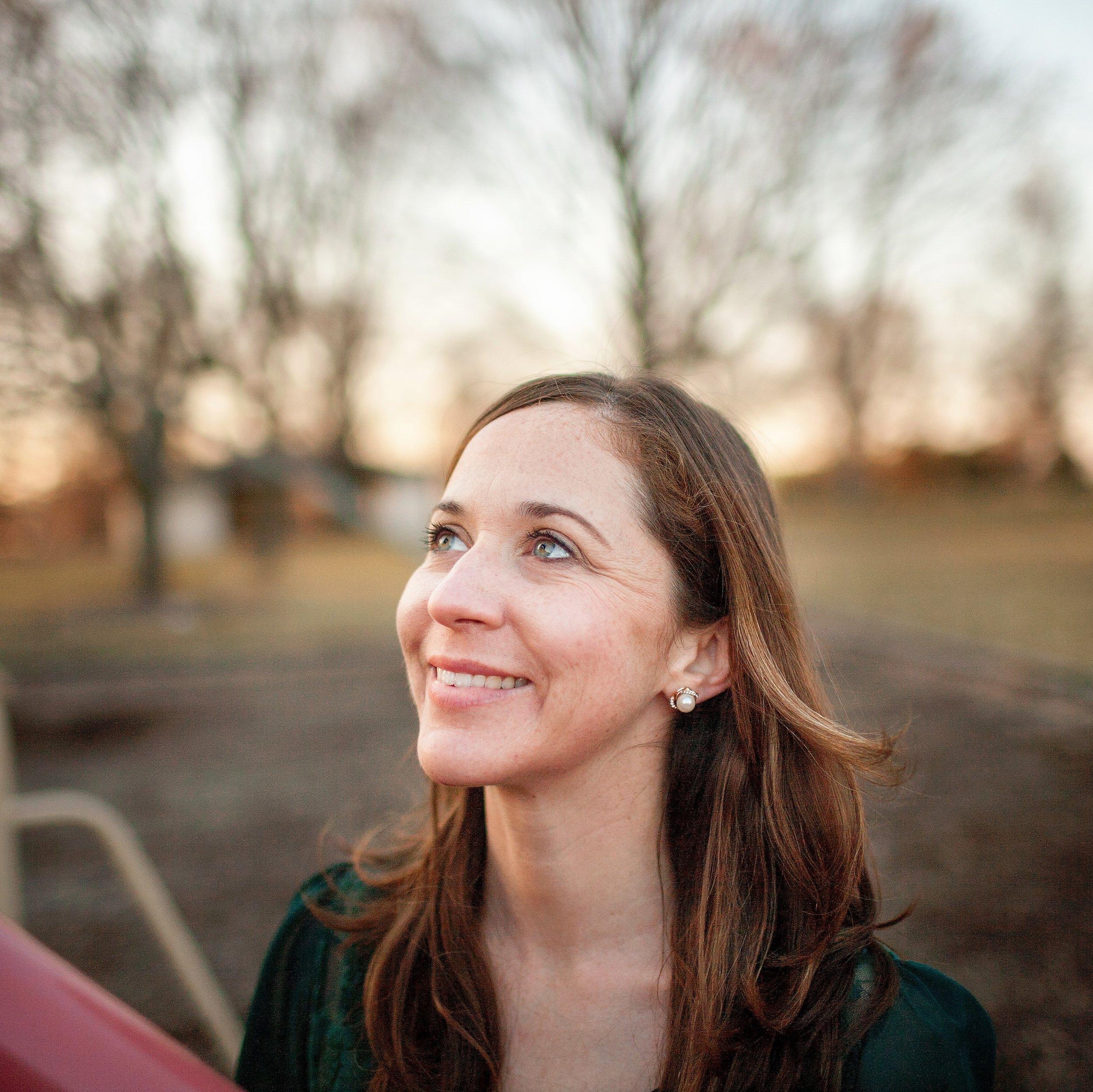 Kristen Vesbach MS, ATR-L, BC, LPC
