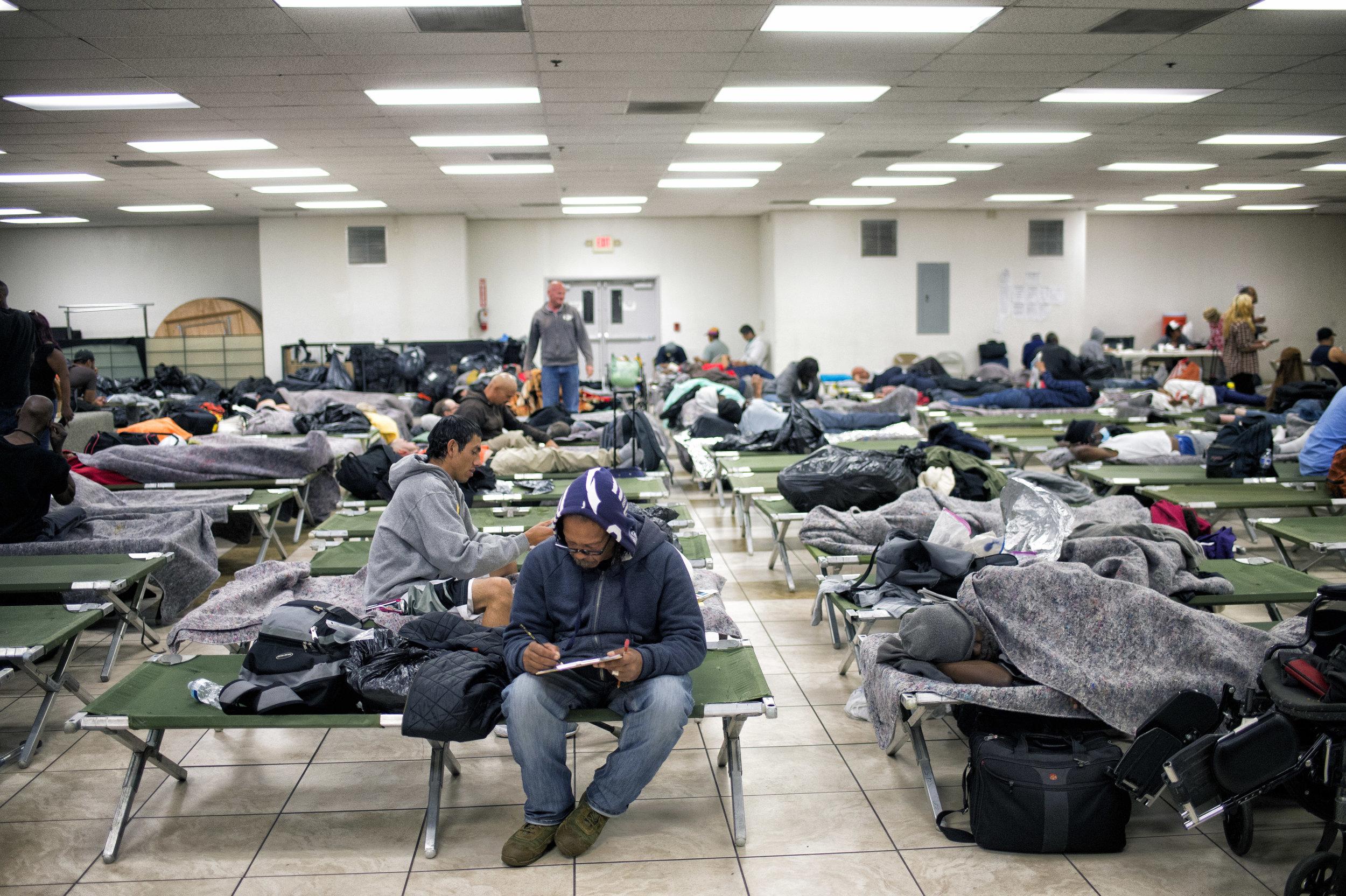 Shelter Association of Washtenaw County