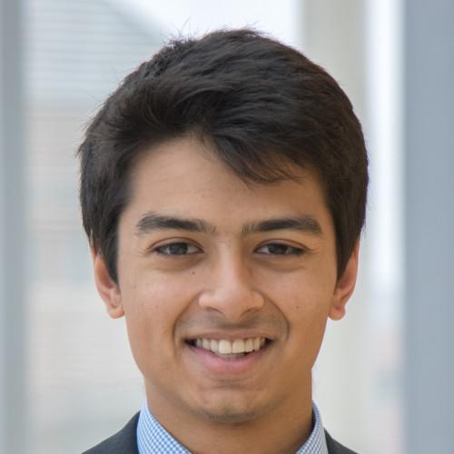 Chandra Krishnan