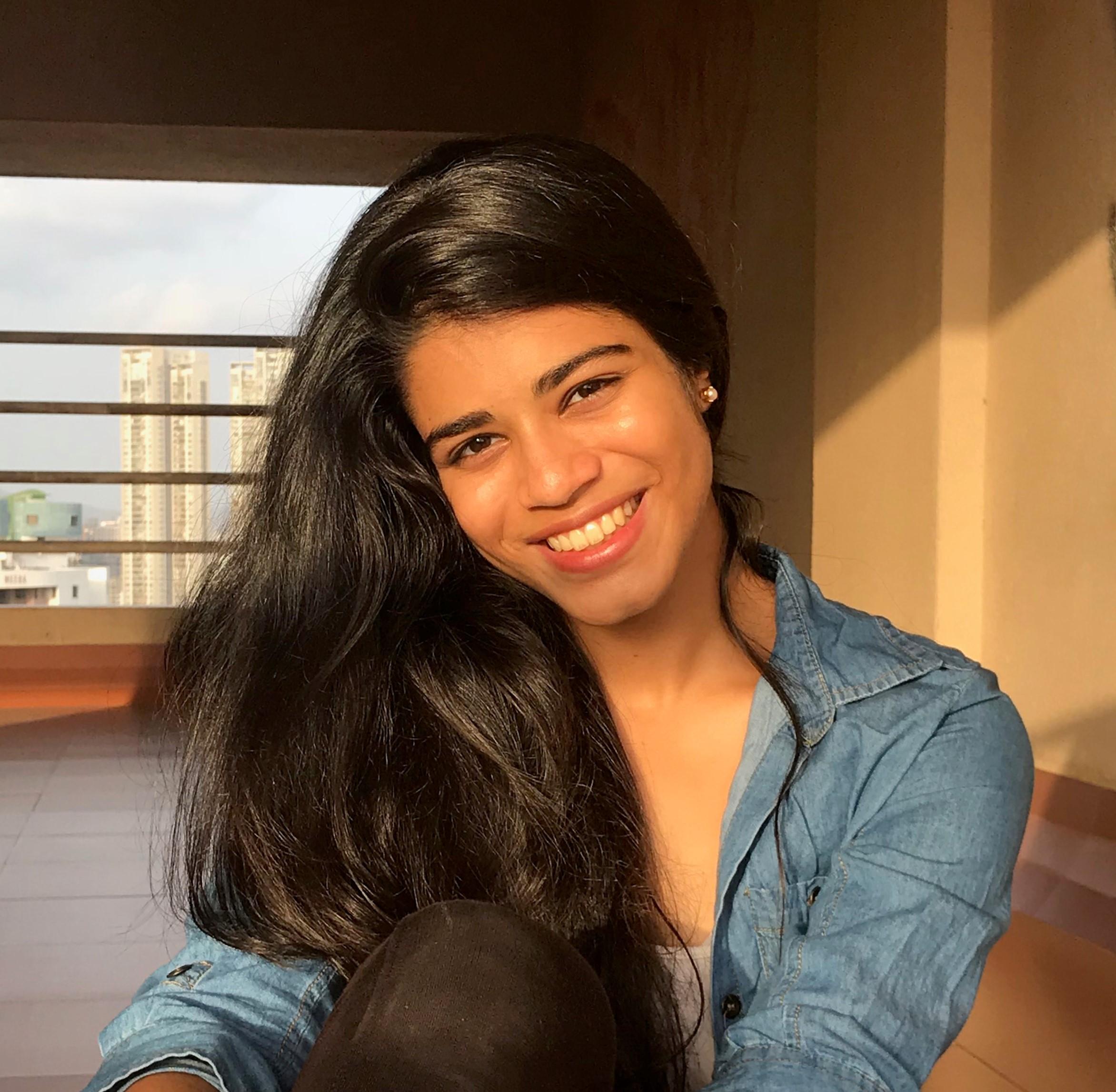 Ananya Sivaraman