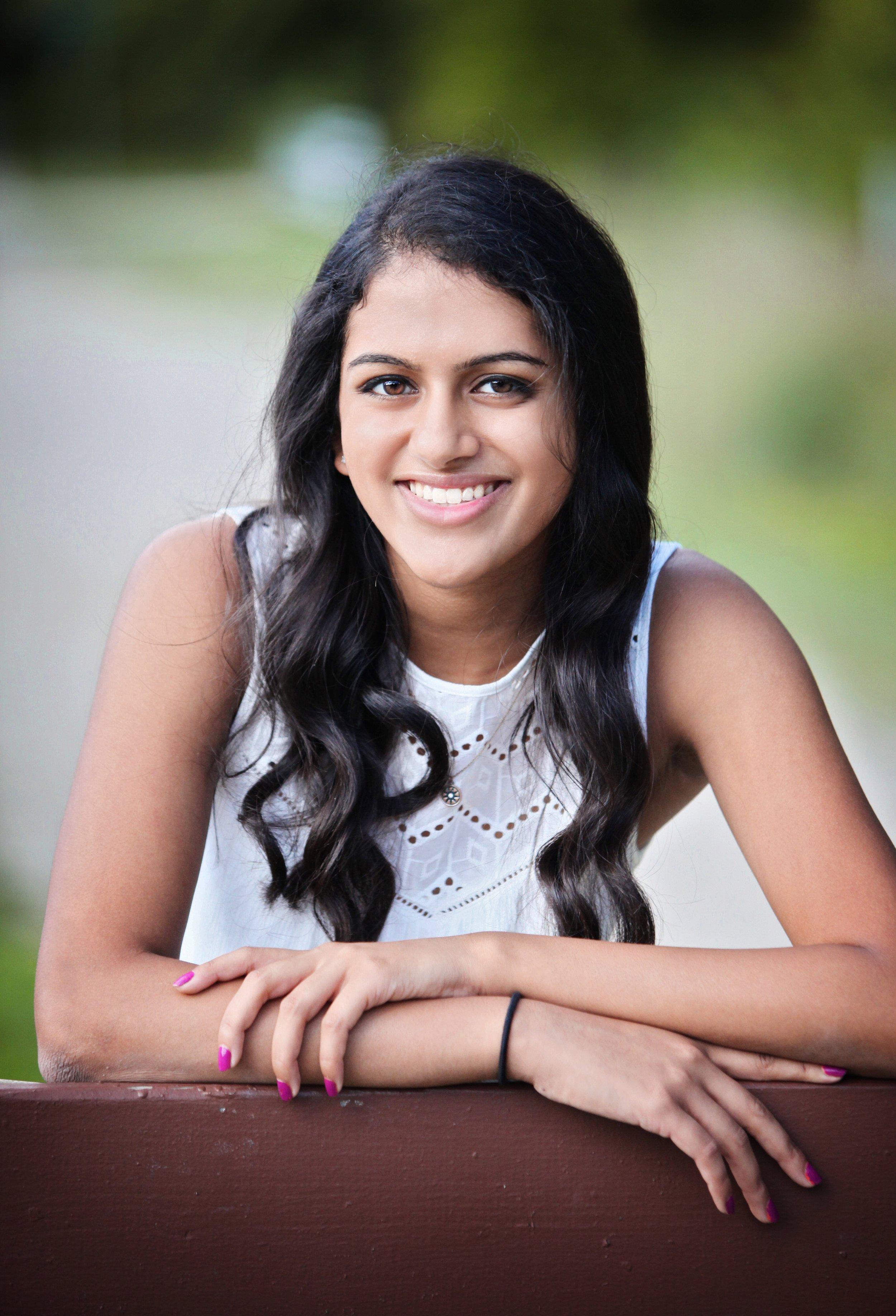 Aditi Mahajan: Vice President of Recruiting