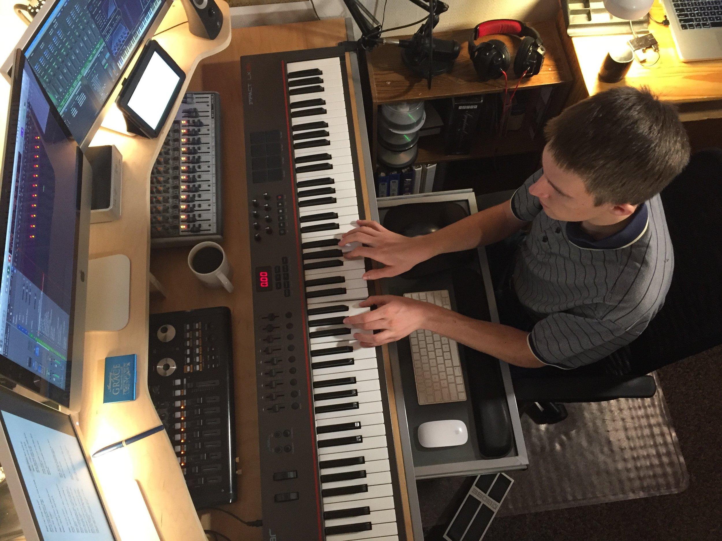 Conner at Keybord.jpg