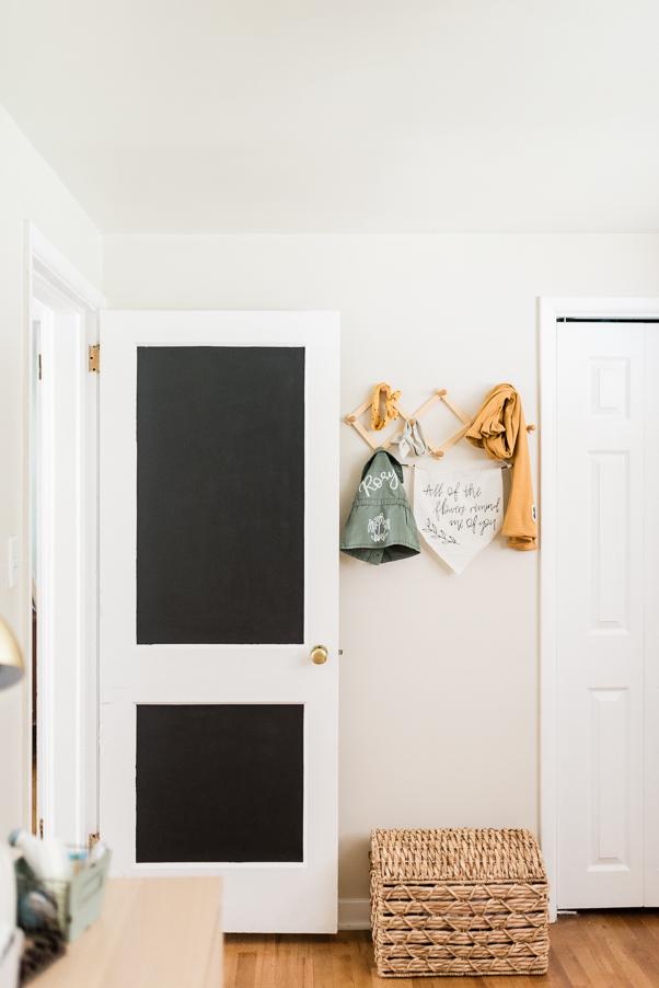 nursery ideas - Photos by Breanna Kuhlmann - Maryland Newborn Photographer-2.jpg