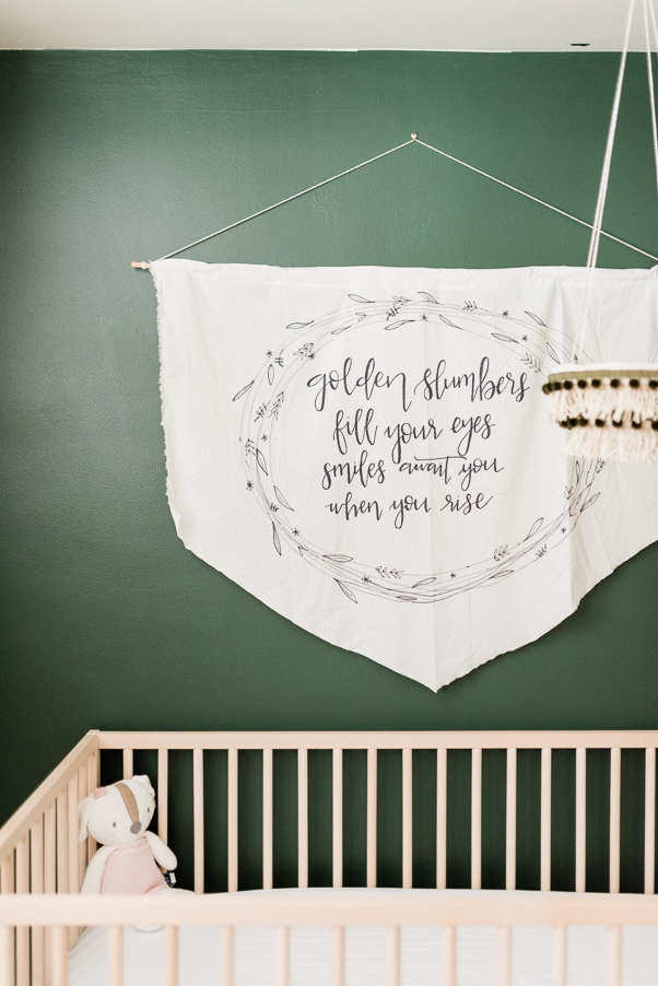 nursery ideas - Photos by Breanna Kuhlmann - Maryland Newborn Photographer-1.jpg