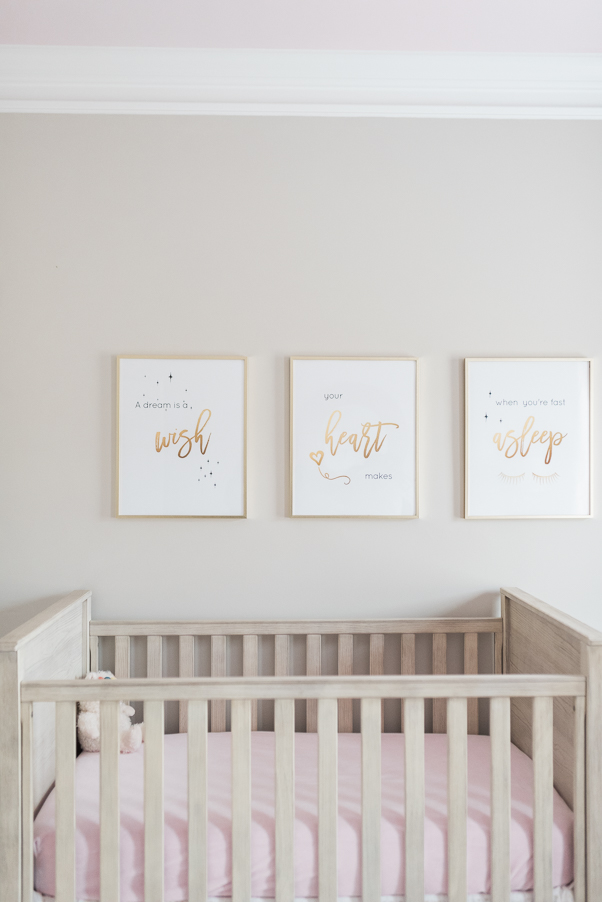 Baltimore-newborn-photographer-little unicorn-nursery-restoration hardware baby-pink and grey room-photo by Breanna Kuhlmann-BKLP-Maryland lifestyle photography  -2.jpg