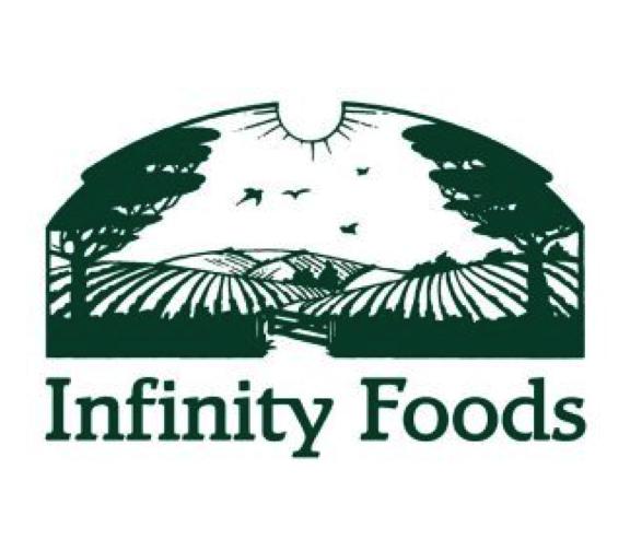 Infinity Foods- Brighton