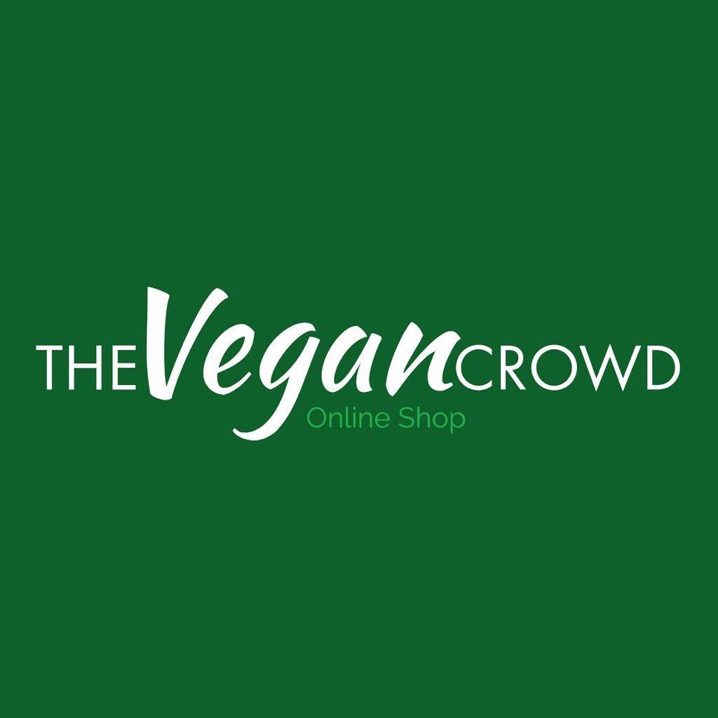 The Vegan Crowd- Nationwide