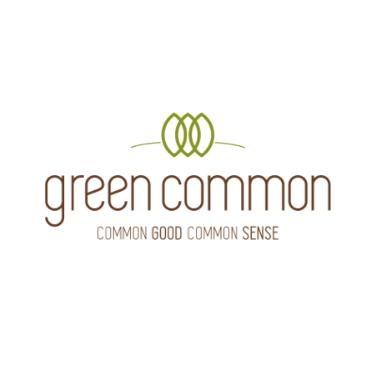 Green Common- Hong Kong
