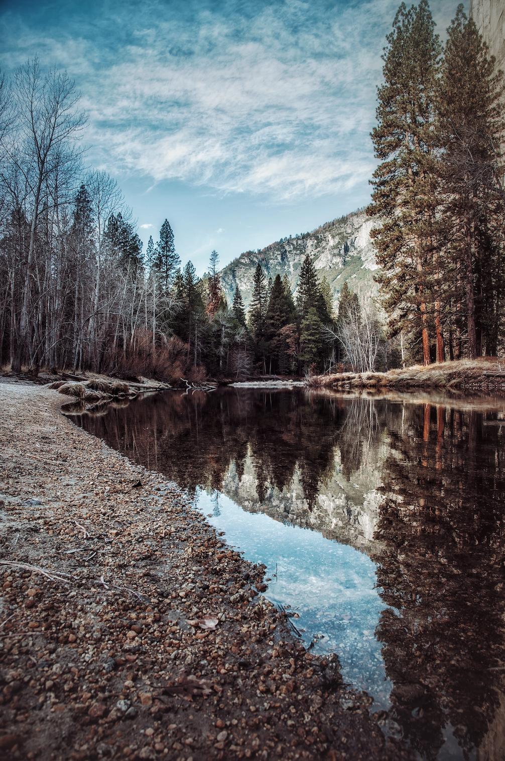 Yosemite Reflection.png