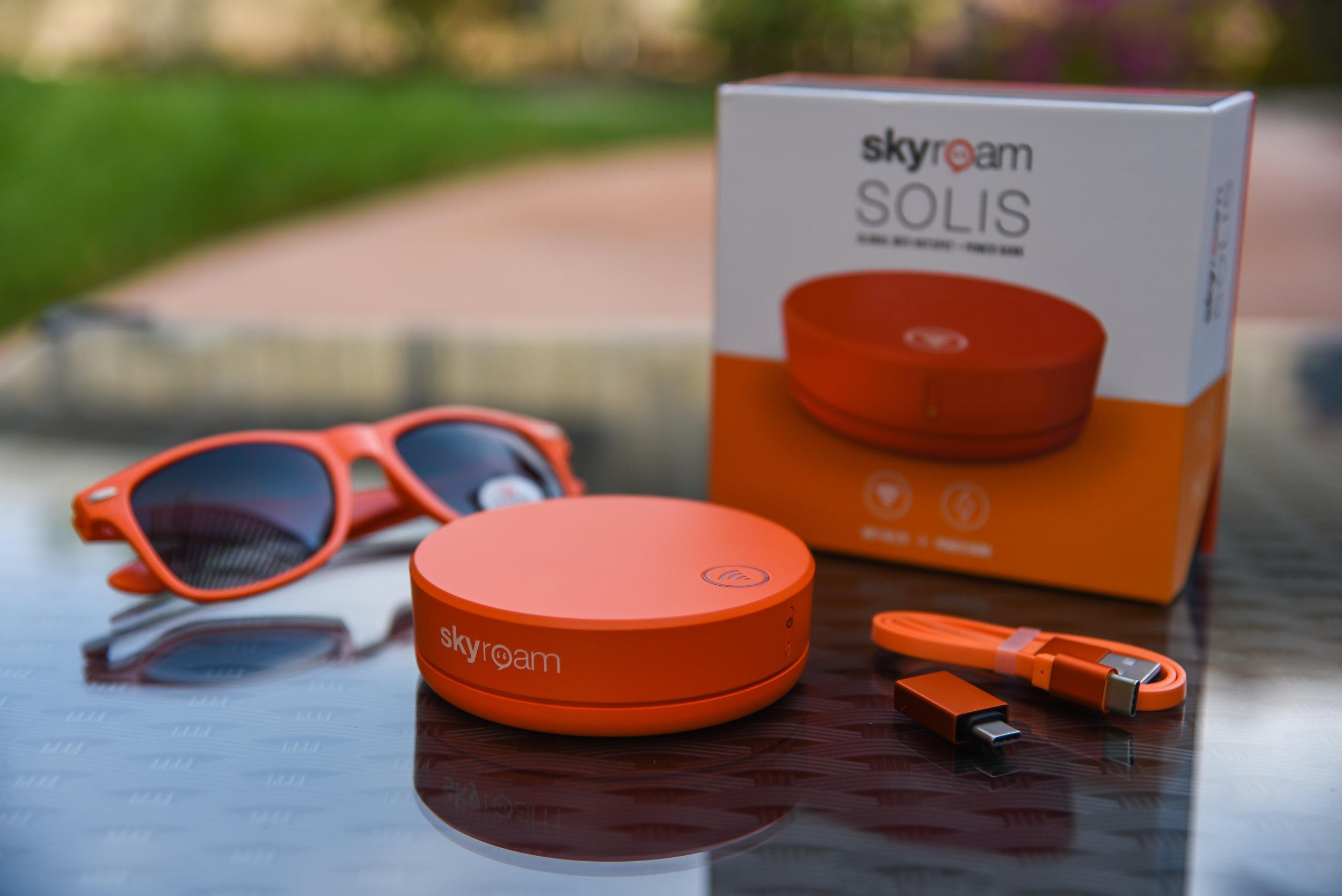 Skyroam 1