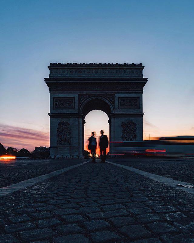 I just realized it's already November! 😯 . . . . . #paris #parisfrance #france #france🇫🇷 #eiffeltower #visitparis #nightphotography #night_shooterz #europe #europetravel #europe_pics #beautifuldestinations #longexpolite #travelphotography #wayfarecollective #artofvisuals #sonyalpha #sonya7riii #agameoftones #moodygrams #girlscreating #shotzdelight #bealpha #roamtheworld #electic_shotz #traveltheworld #digitalnomad #girlboss #parisianstyle