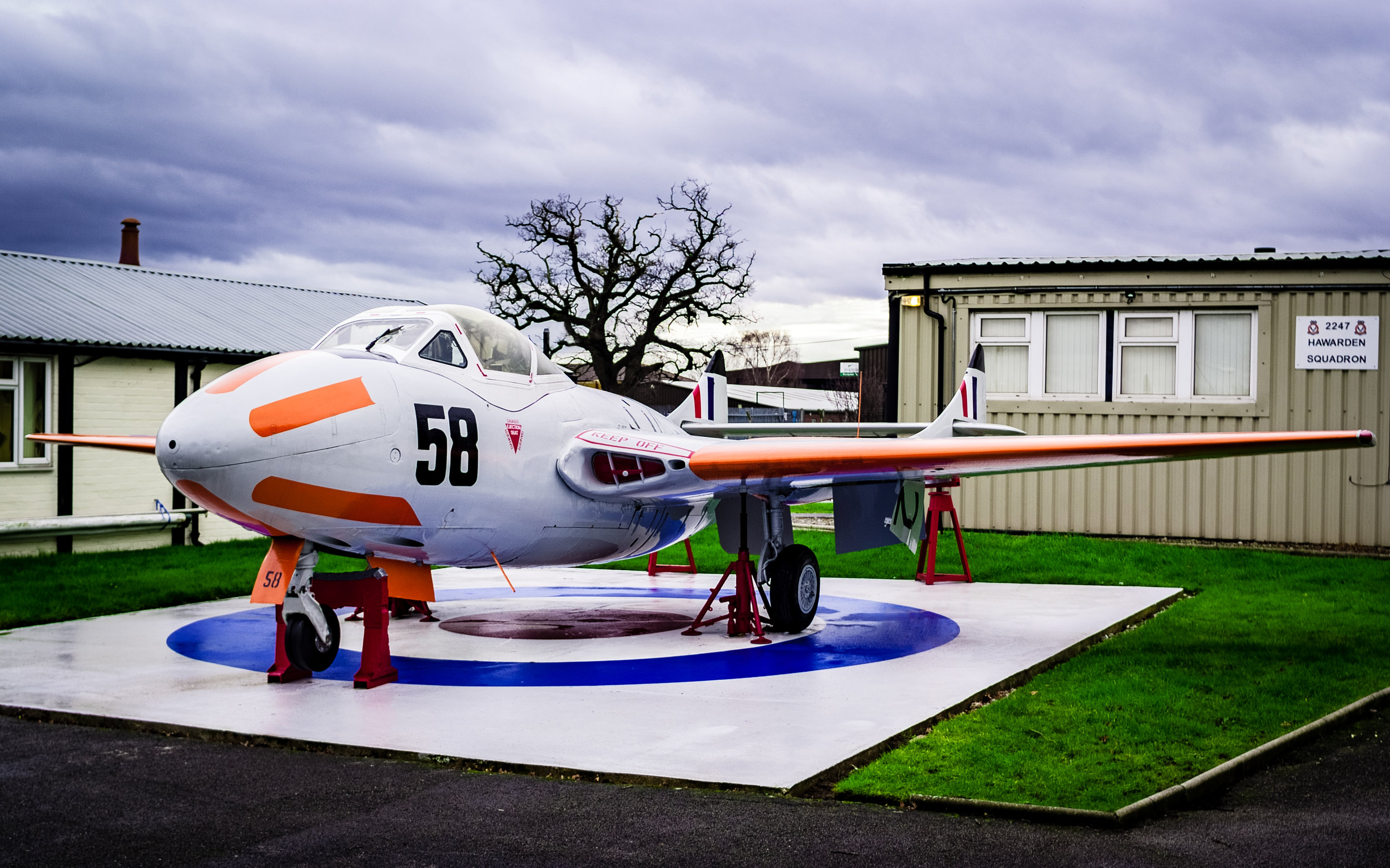 Hawarden Air Cadets   Who are we?   Find out more...   About Us
