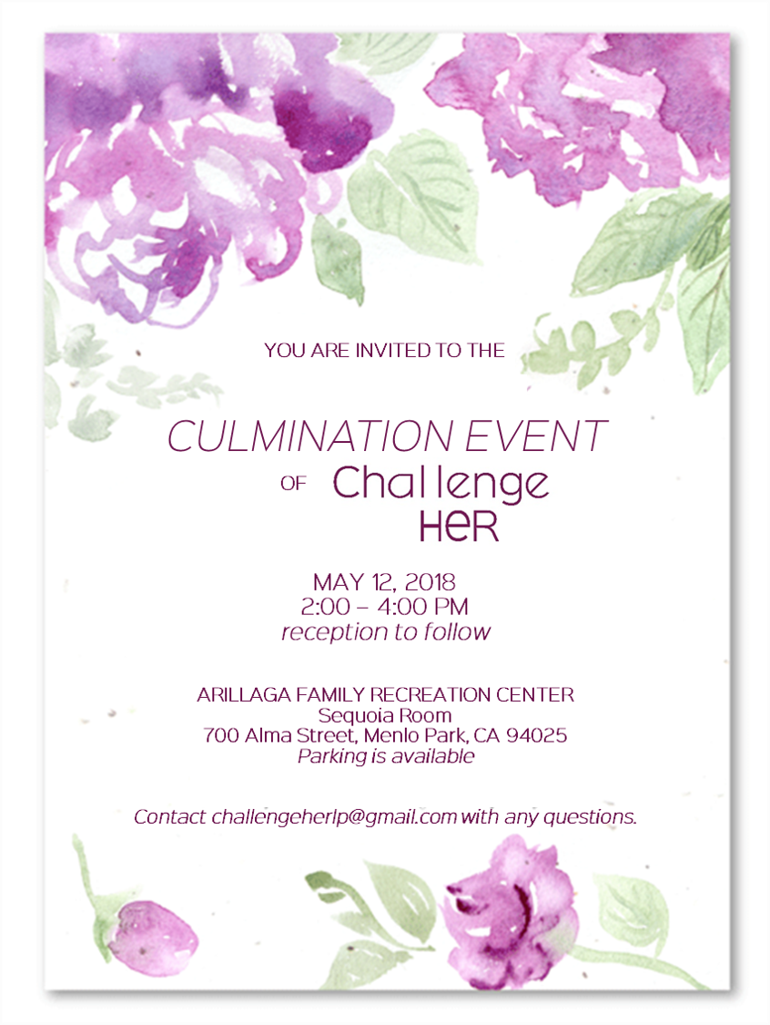 ChallengeHer Culmination Event Invitation 2018.png