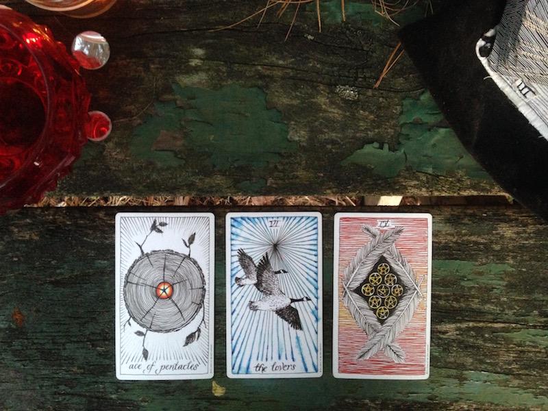 Tarot Card Reader:  A tarot card reader will be hidden in a secret room in the venue.
