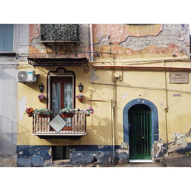Gorgeous Naples 🖤 #naples #travels #arttravels #artdestinations