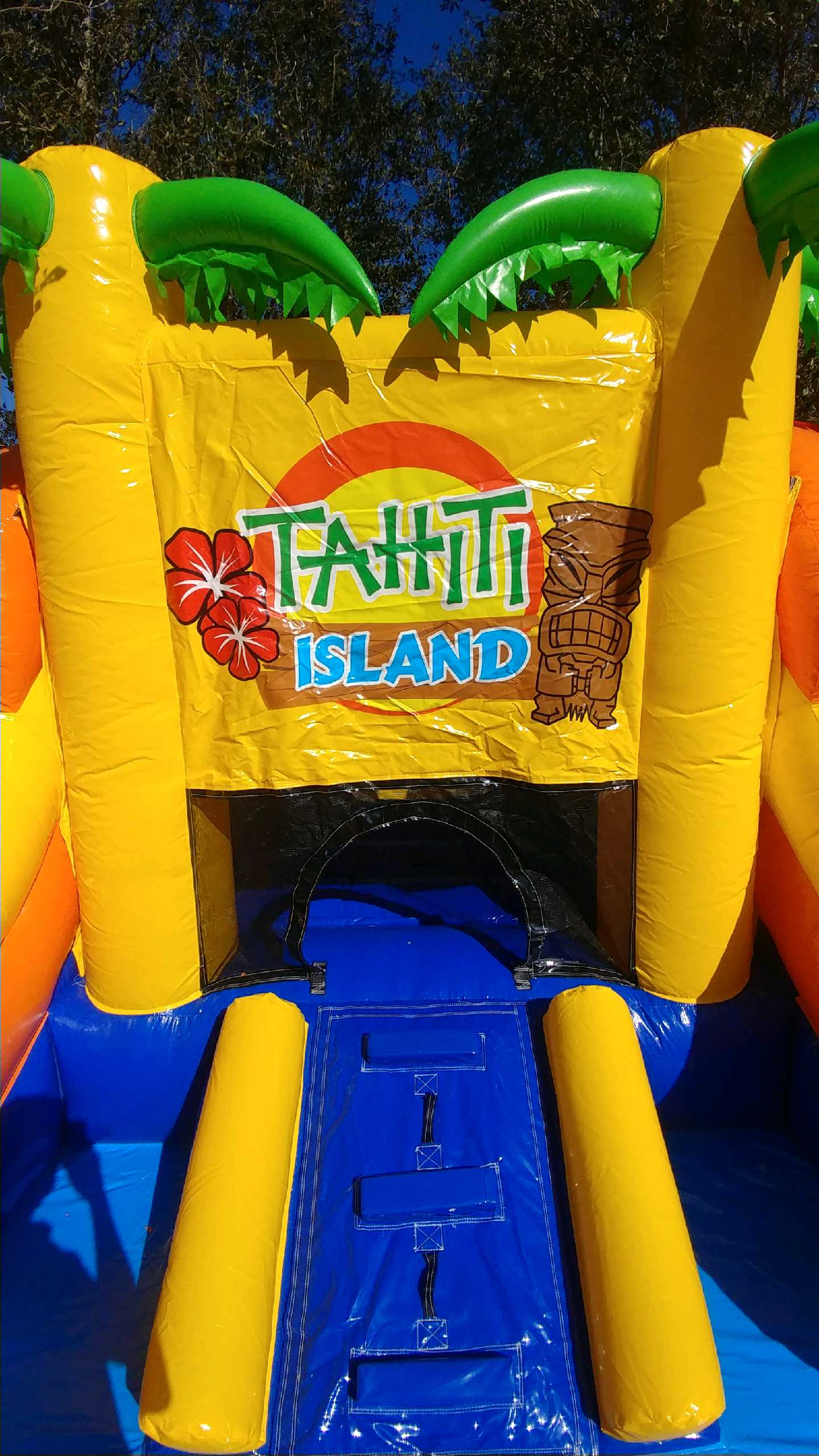 Tahiti Island Toddler Bounce House 2.jpg