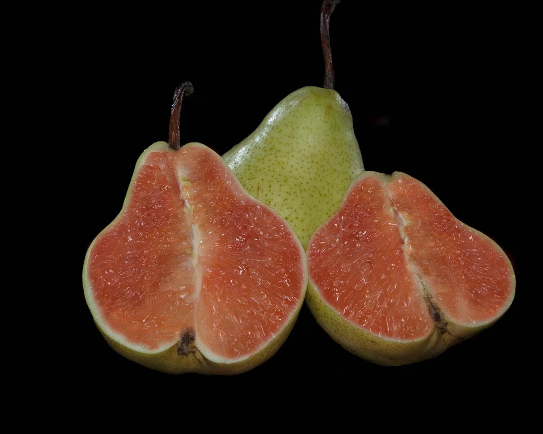 Pear Grapefruit Salad