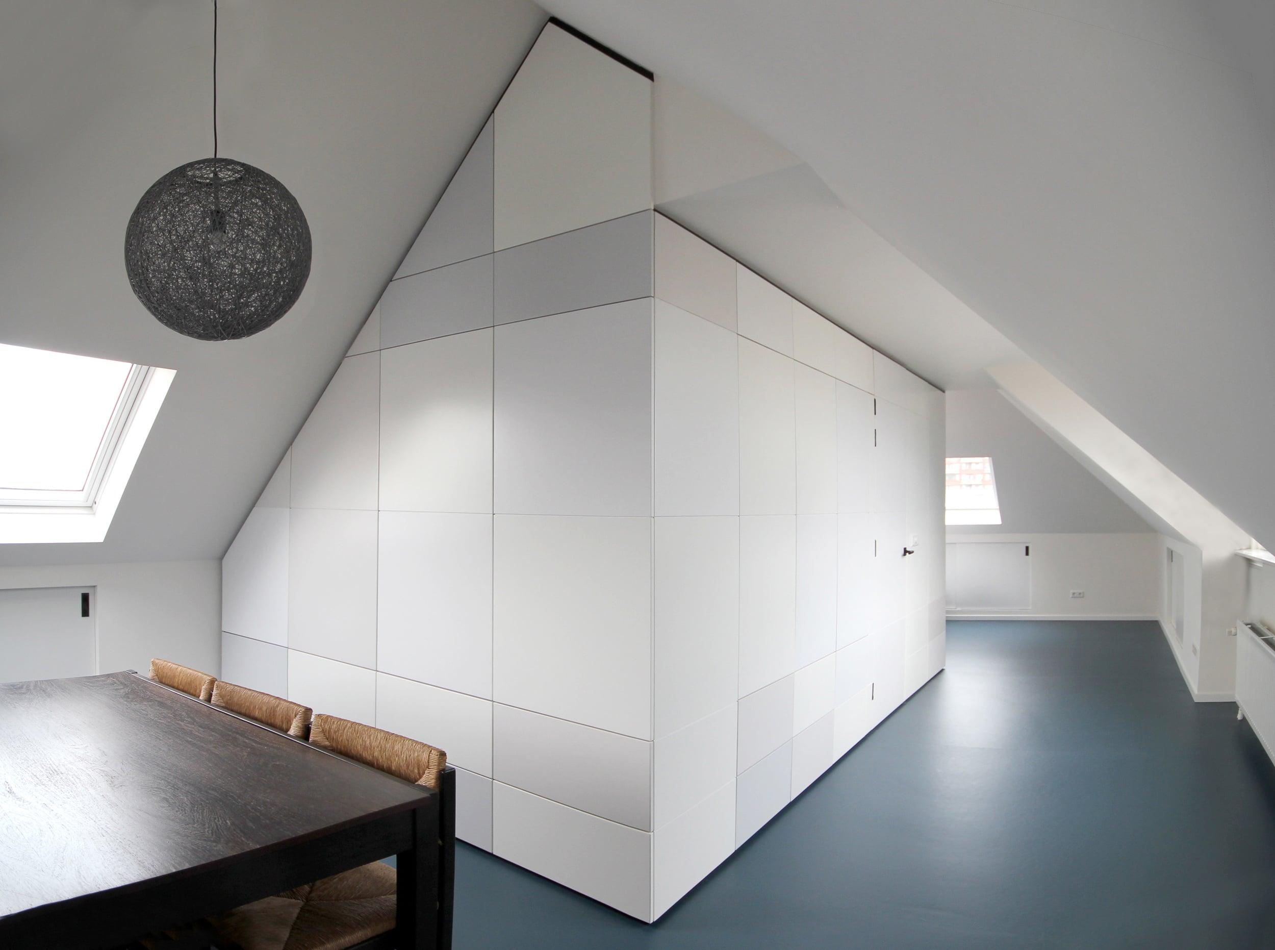 Zolderkamer