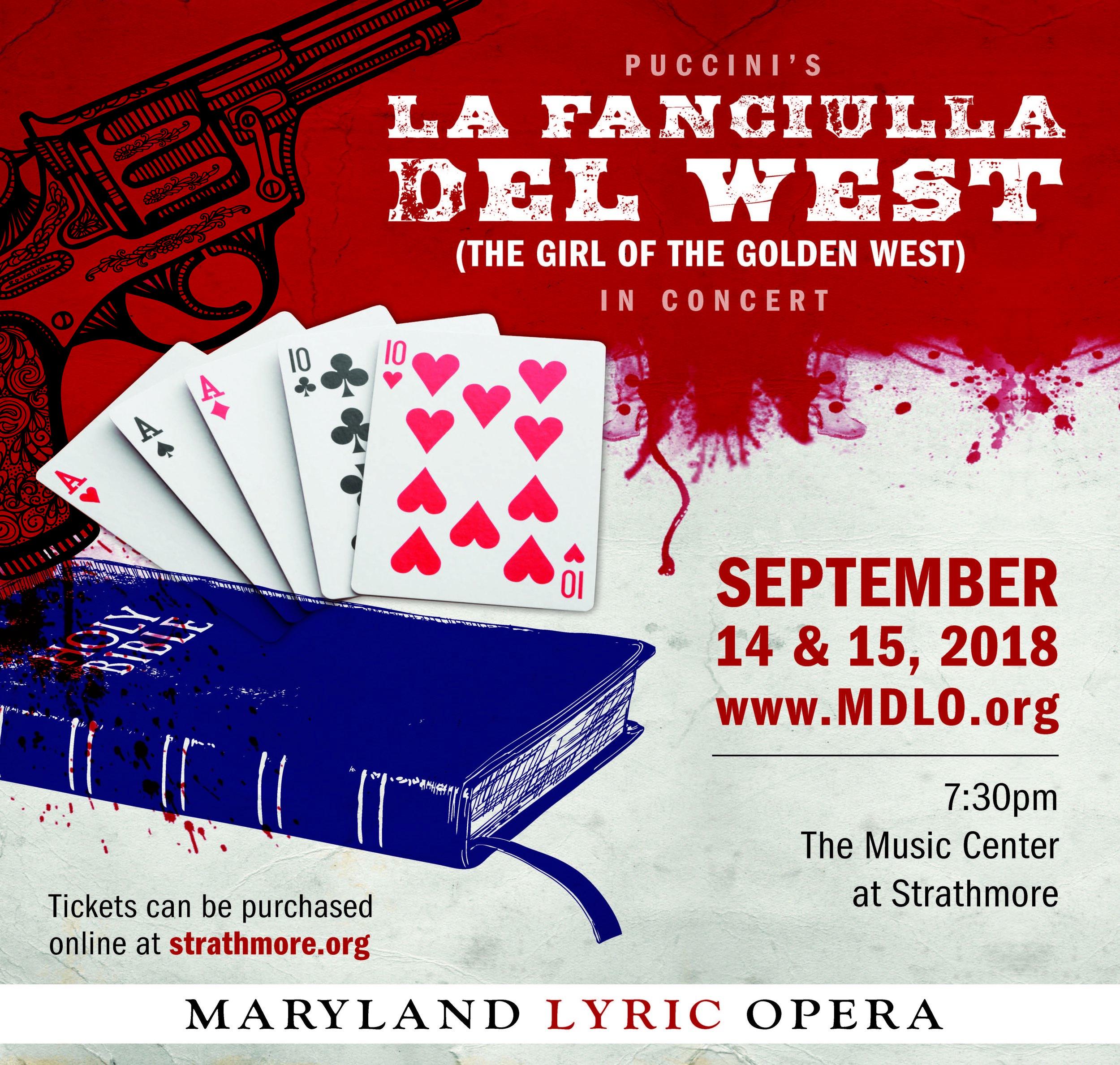 Poster courtesy of Maryland Lyric Opera.