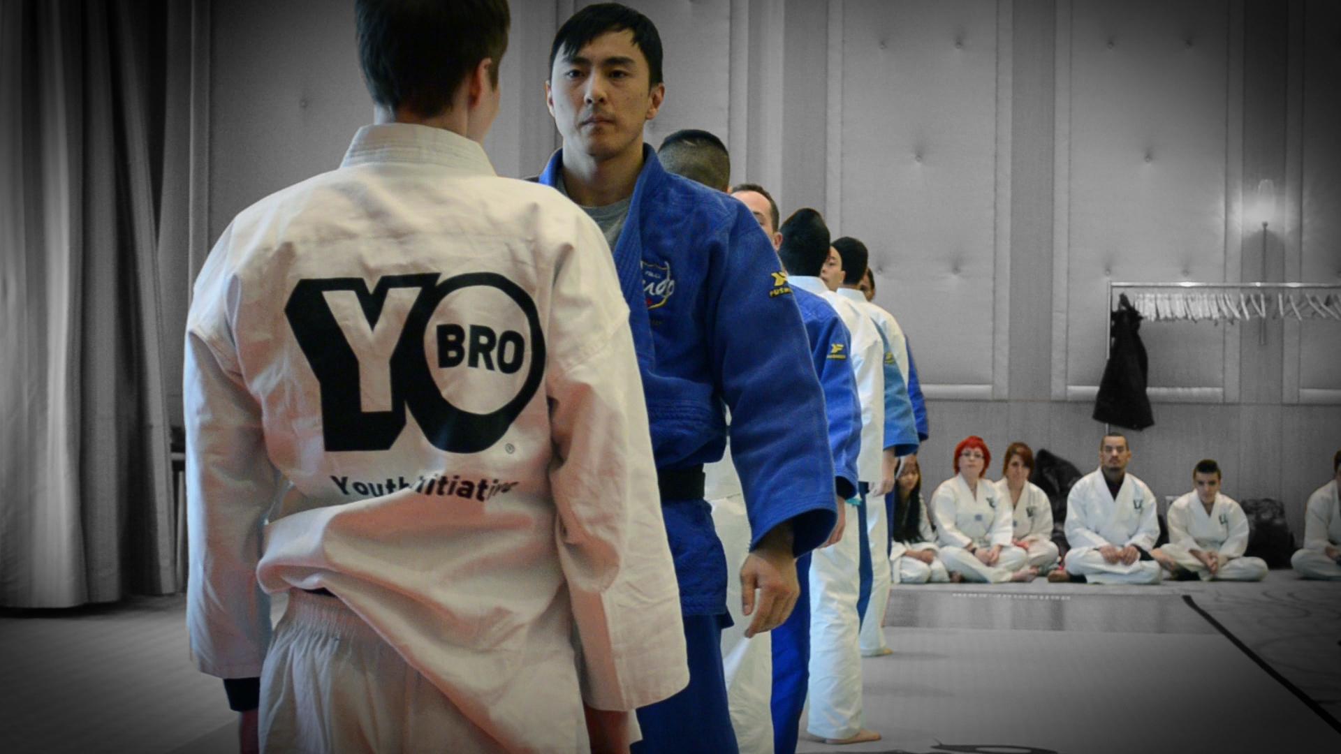Yo Bro Yo Girl Youth Initiative: A Proven Solution    Yo Bro Yo Girl Impact