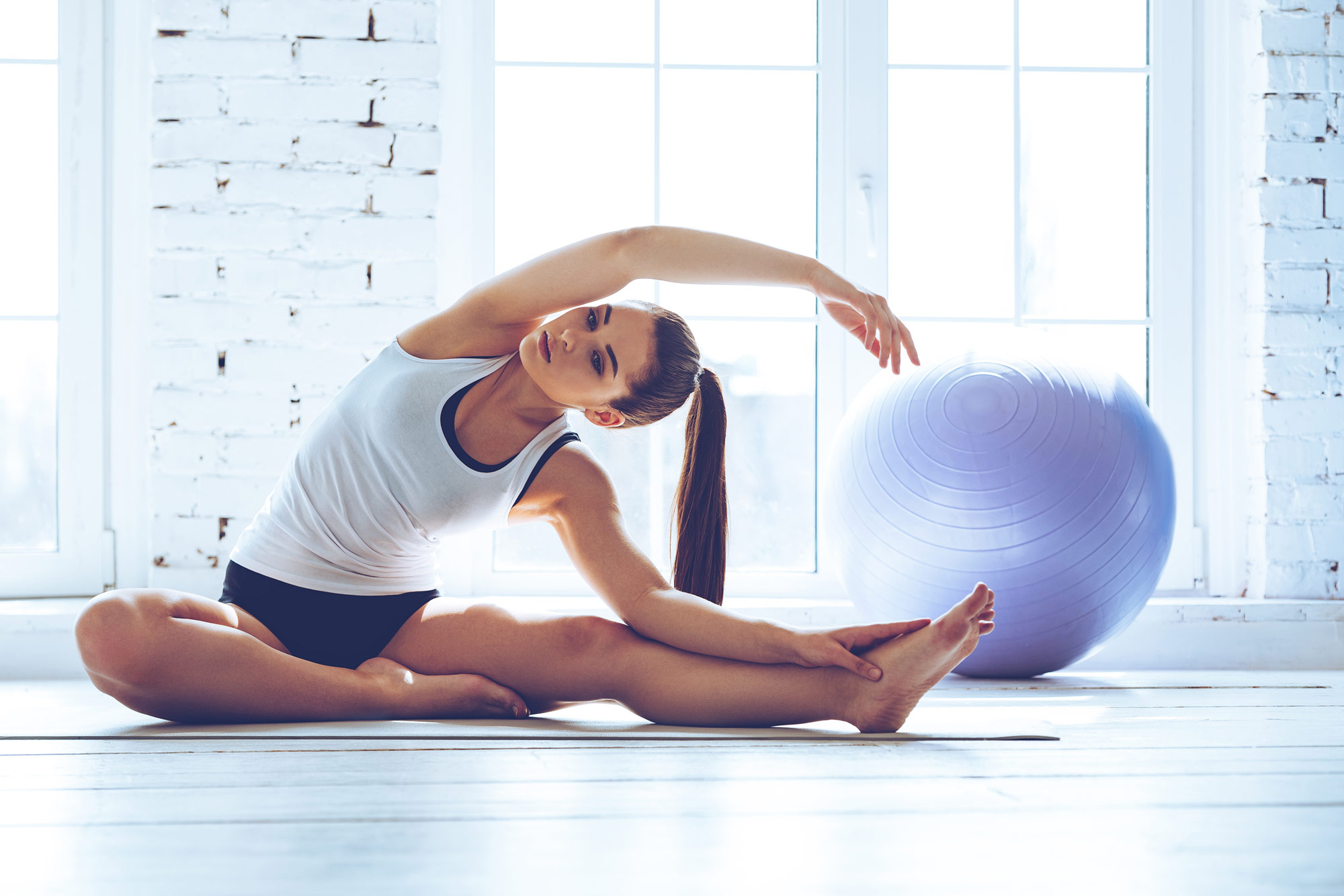 NEW PILATES CLASSES AT THE DANCE ACADEMY, LEWES - THROUGHOUT THE WEEK FOR A MIXTURE OF ABILITIES
