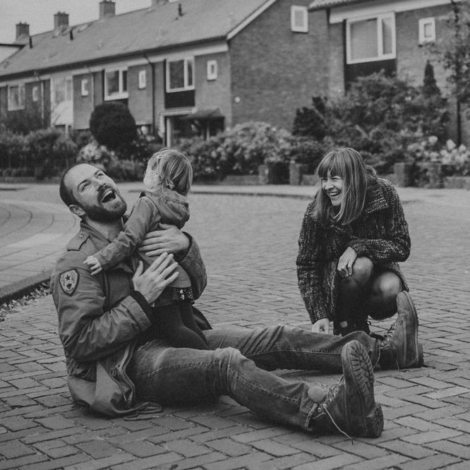Family of Sjoerd Booij