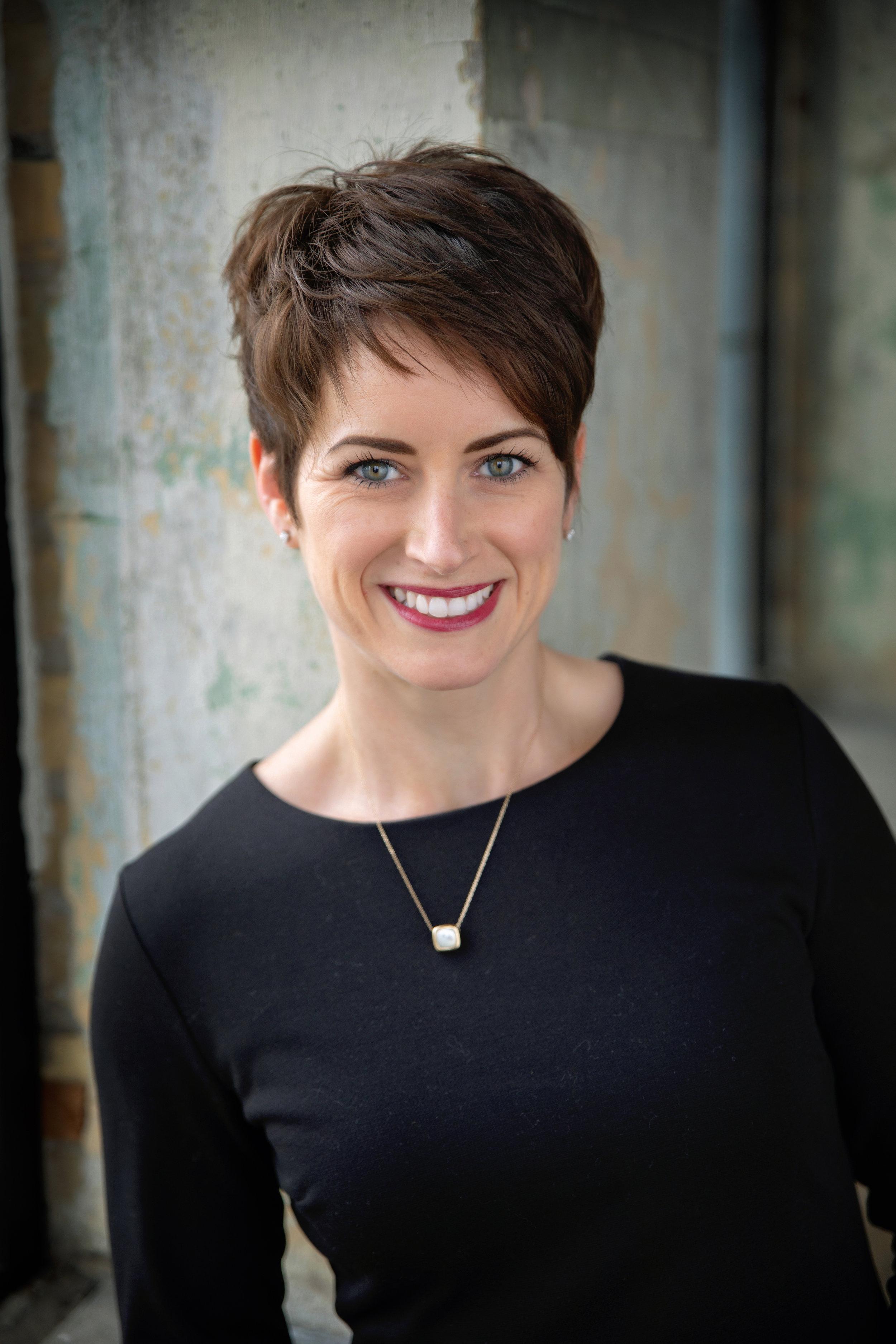 Kate damato - Broker Associate