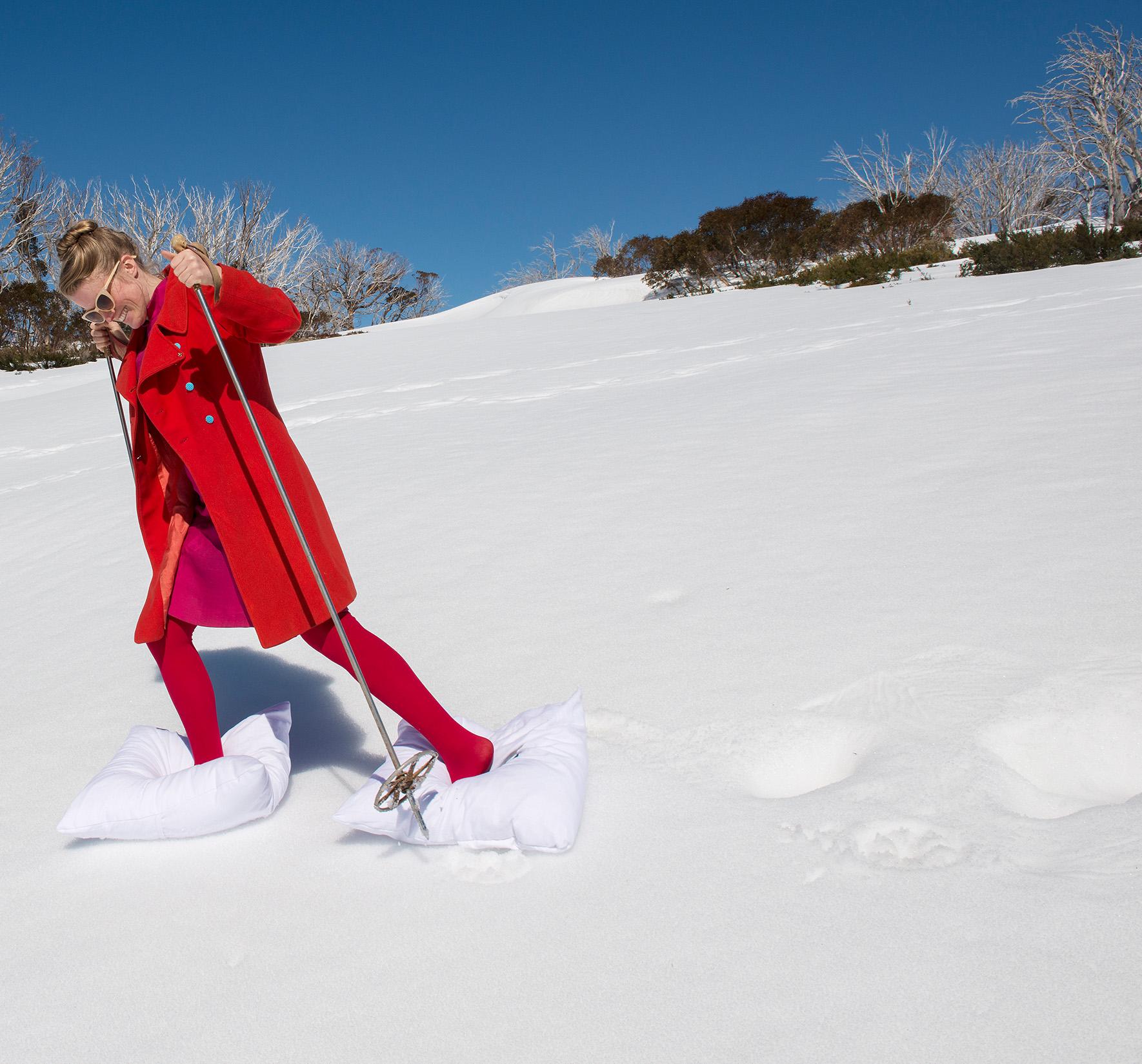 Snow Shoes 2015
