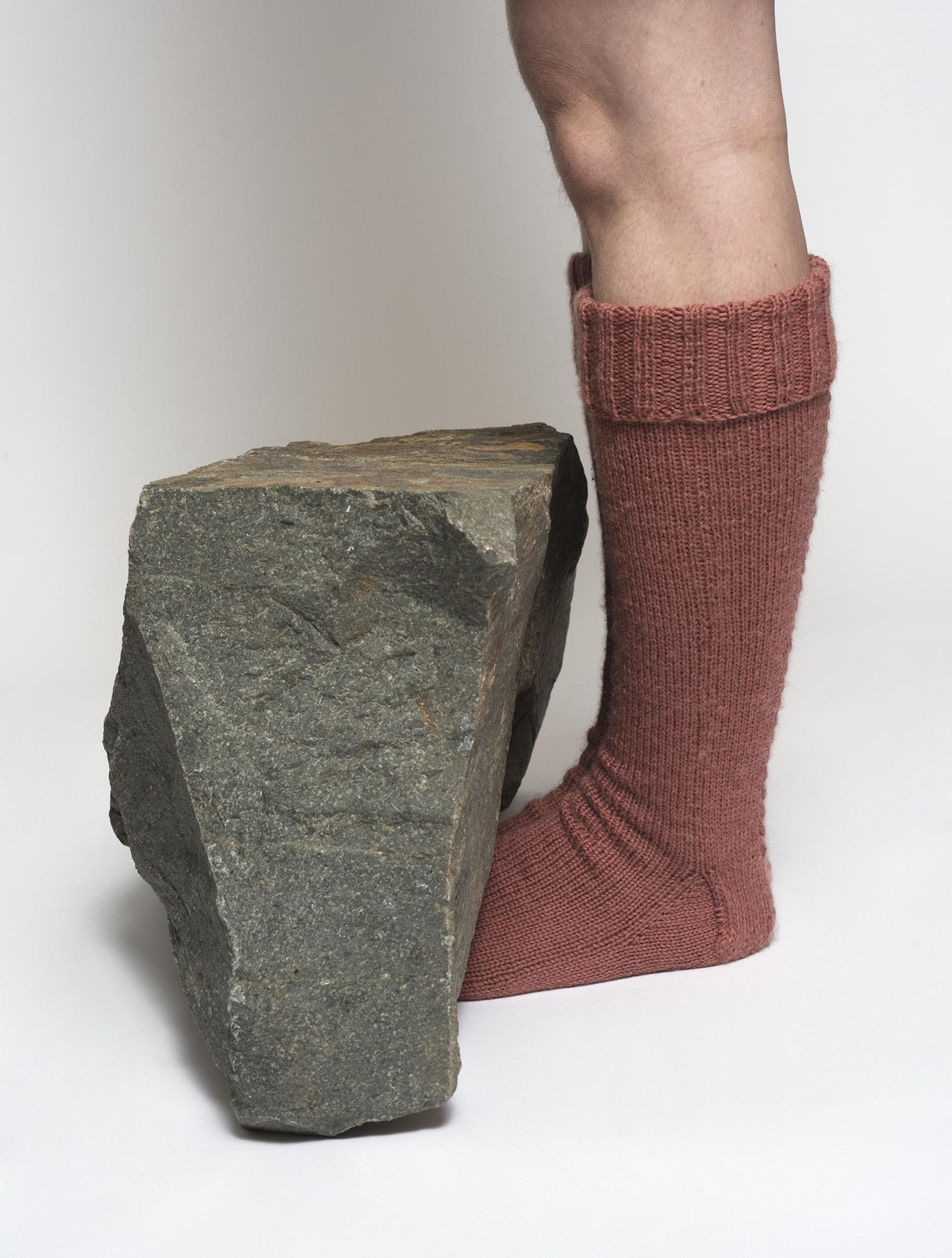 Rock Socks 2