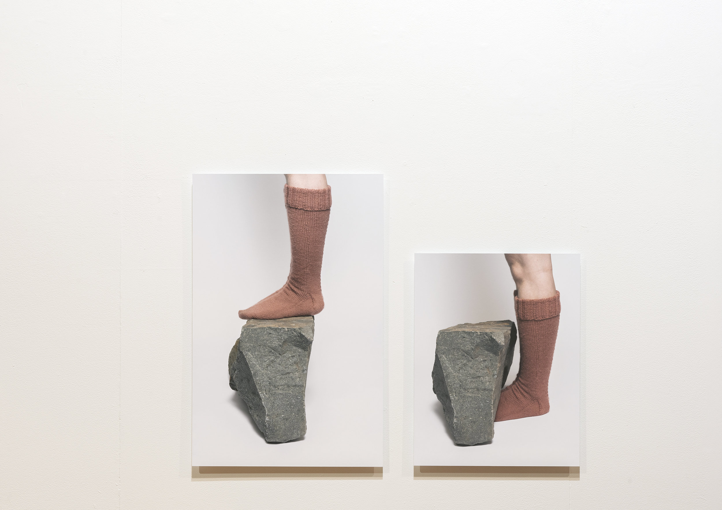 Rock Socks 1 & 2