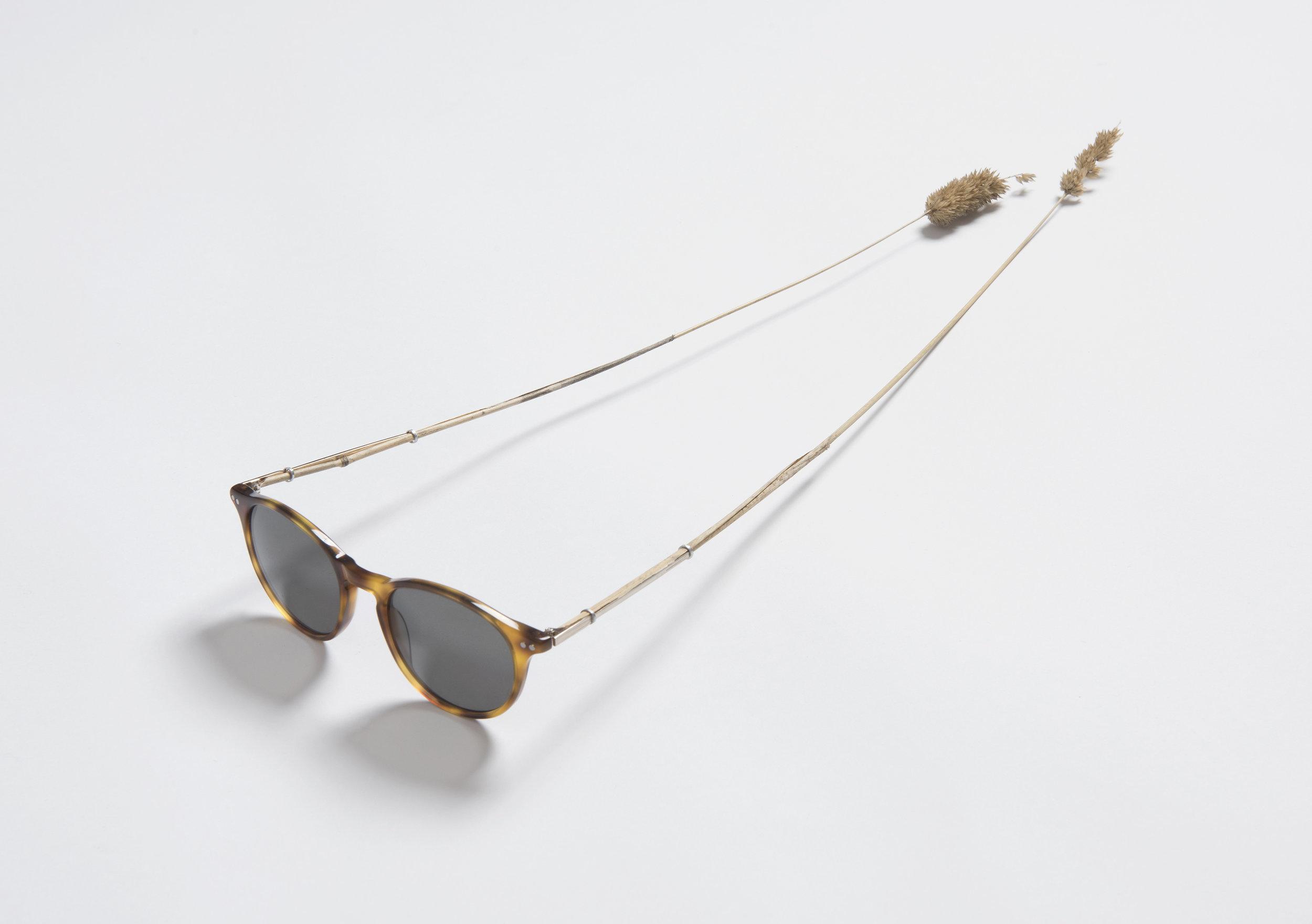 Grass glasses