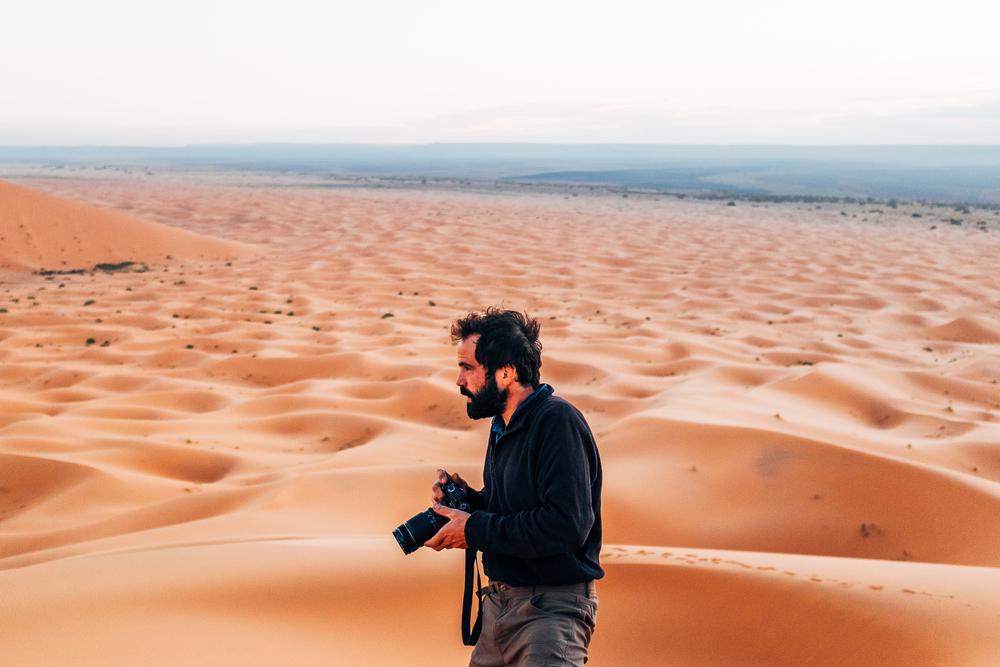 Marruecos 2016