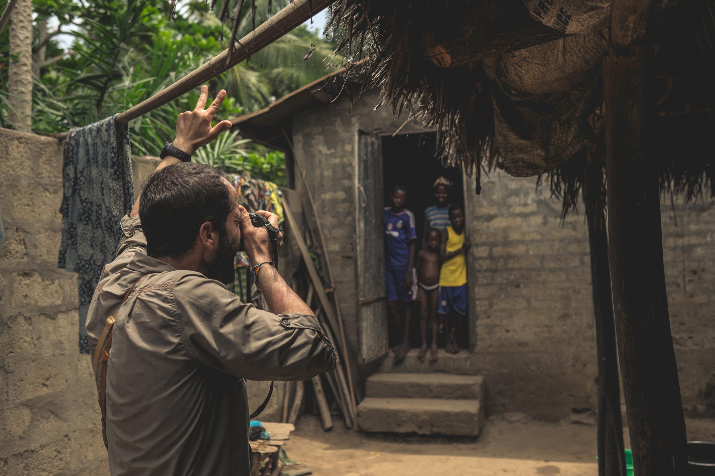 Benin 2016