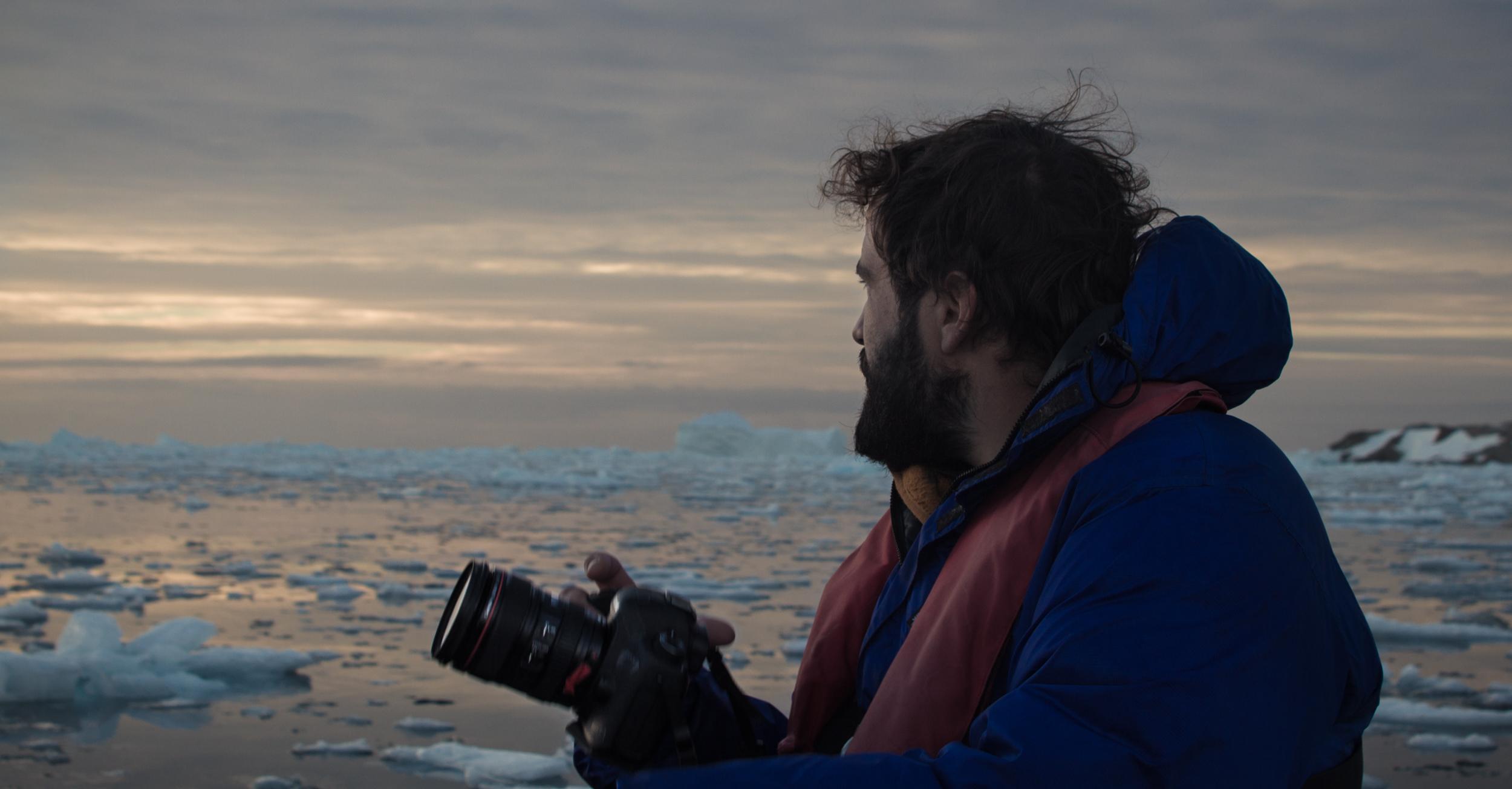 Antartida 2010