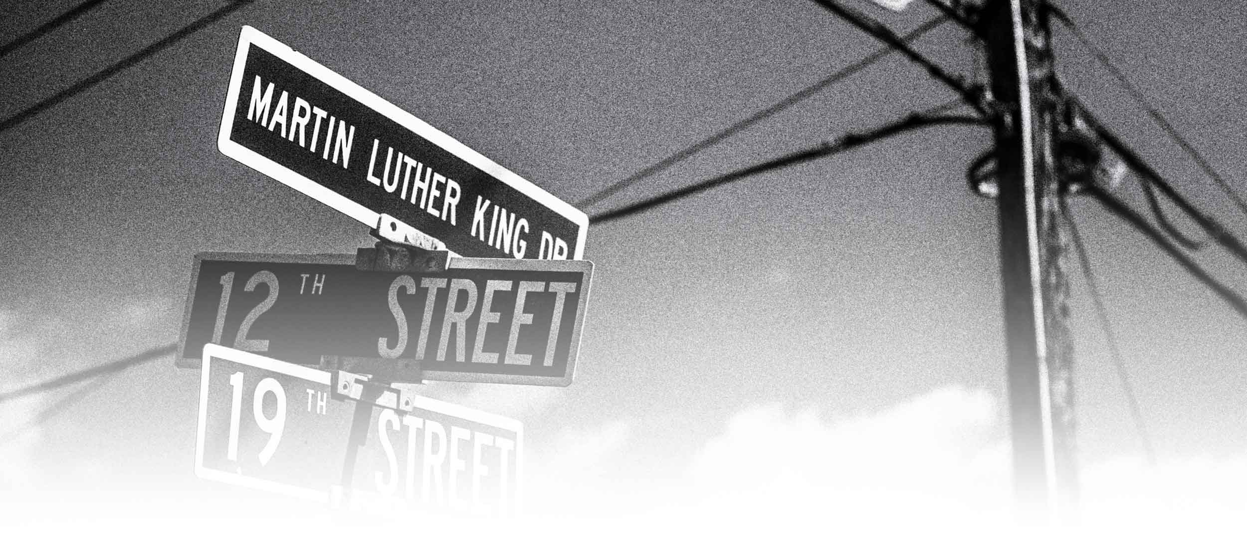 Meet ME atMLK Blvd - JOIN IN HELPING THIS PROJECT