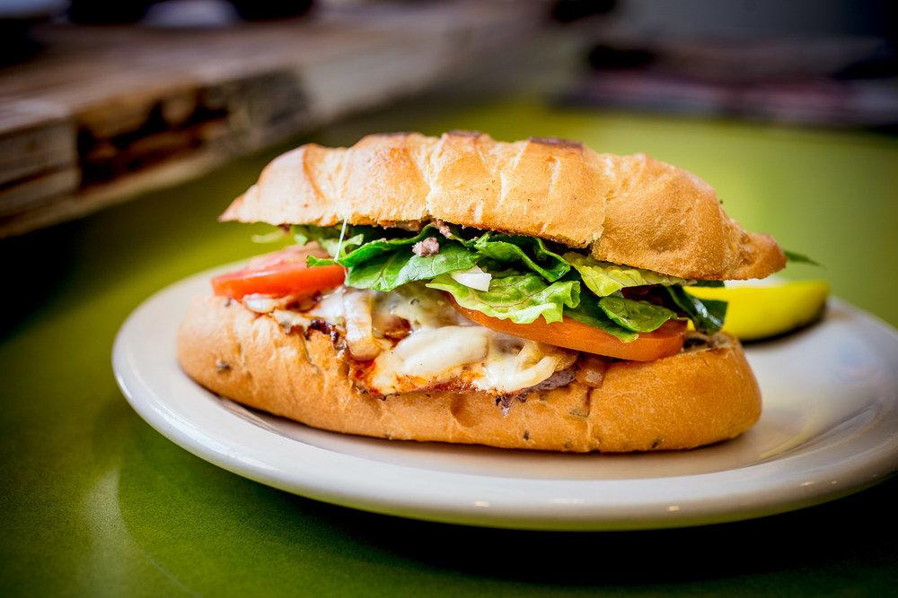 John Doukas Photography, food photo
