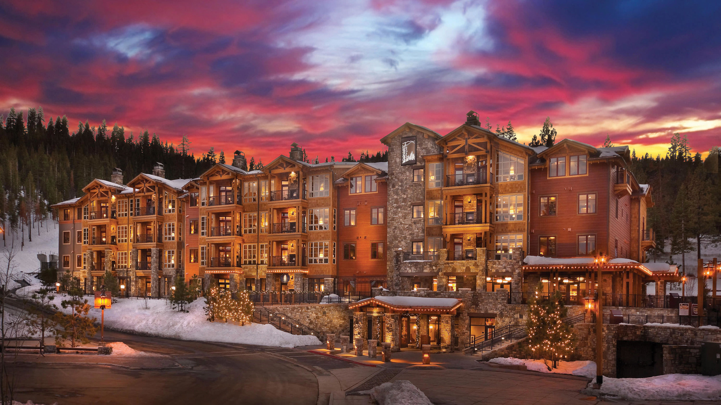 Northstar Lodge