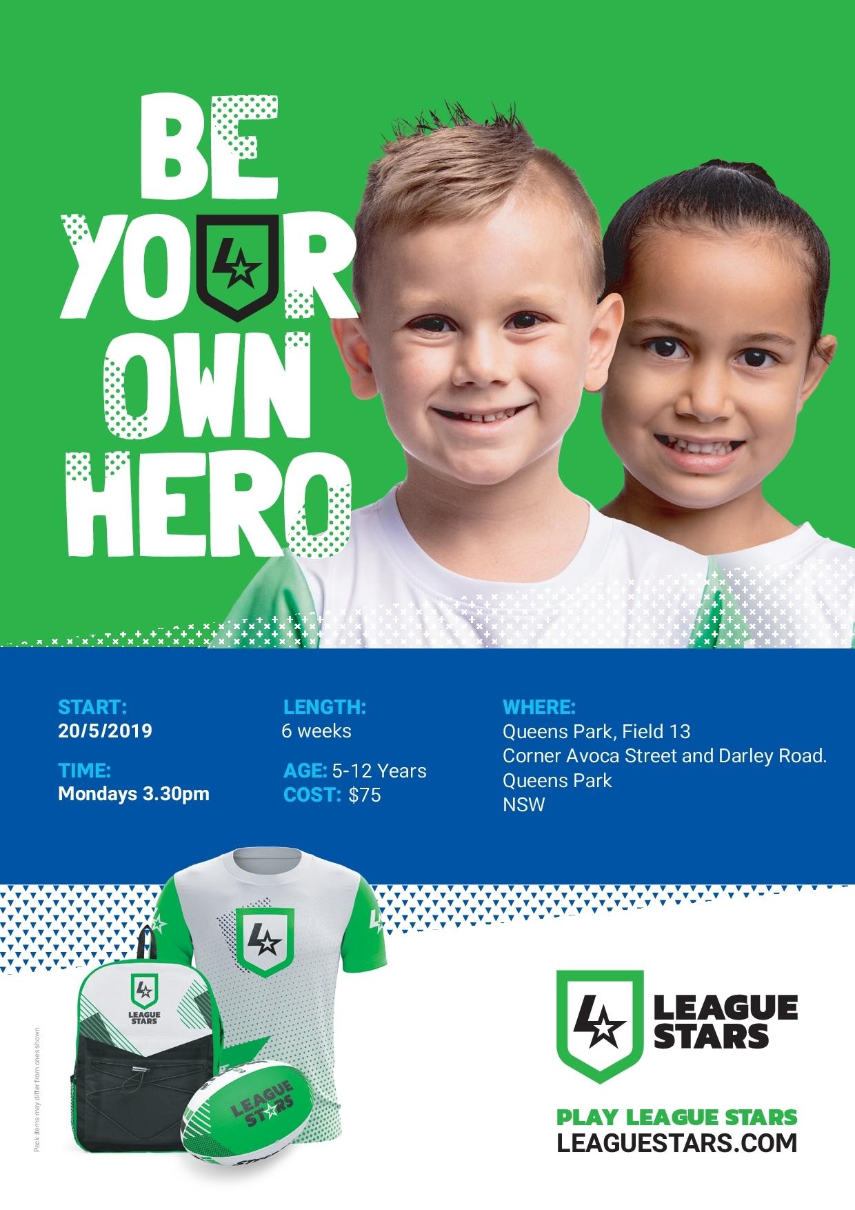 League Stars 20 May 2019 Queens Park 13.jpg