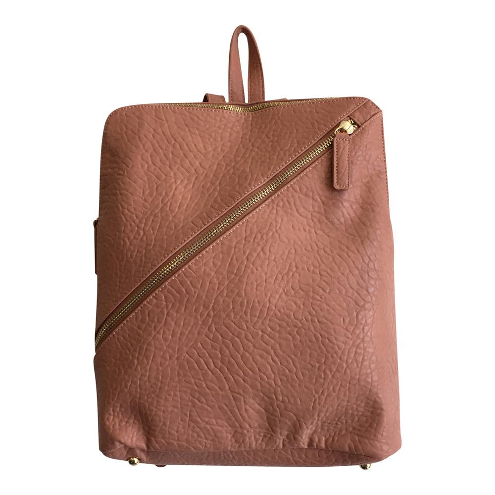 Skyline Backpack in Rose