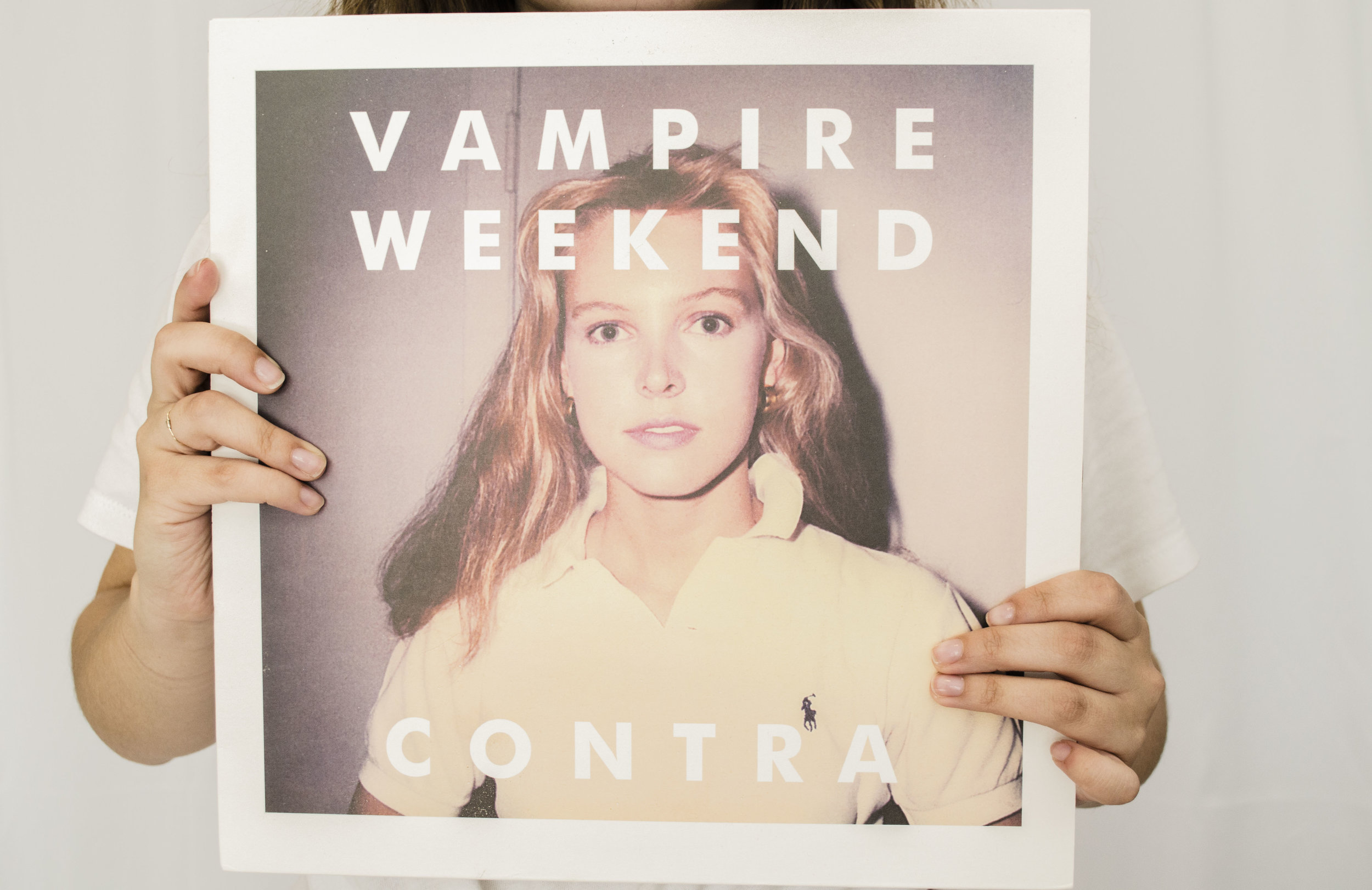 Contra - by Vampire Weekend