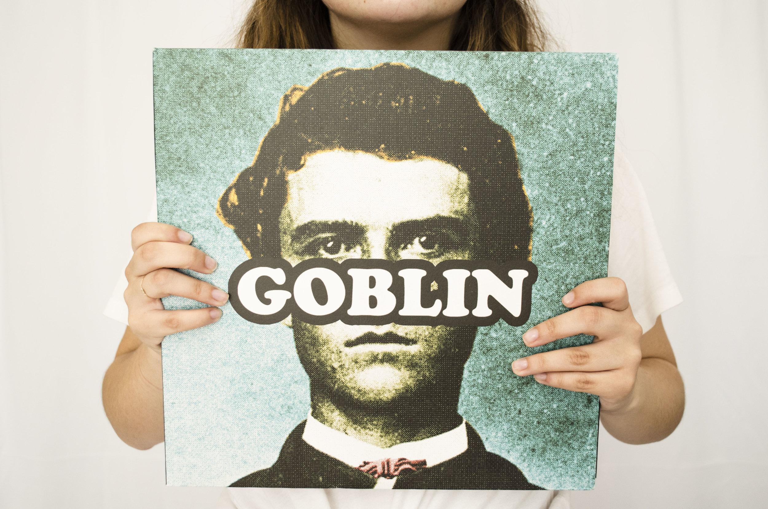 Goblin  - by Tyler The Creator