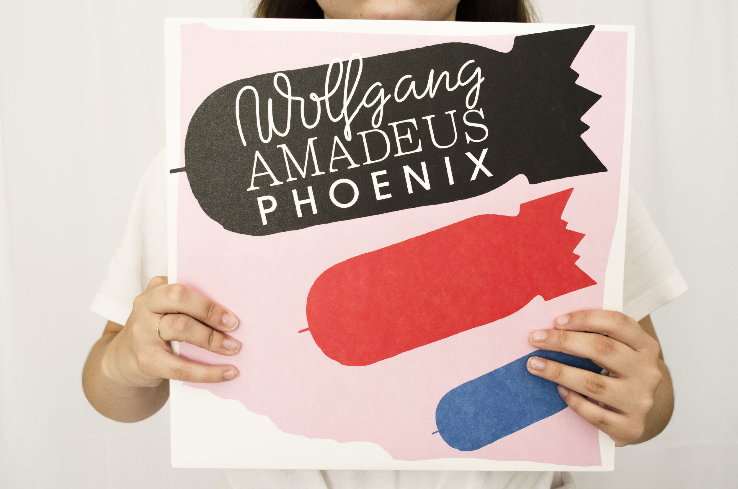 Wolfgang Amadeus - by Phoenix
