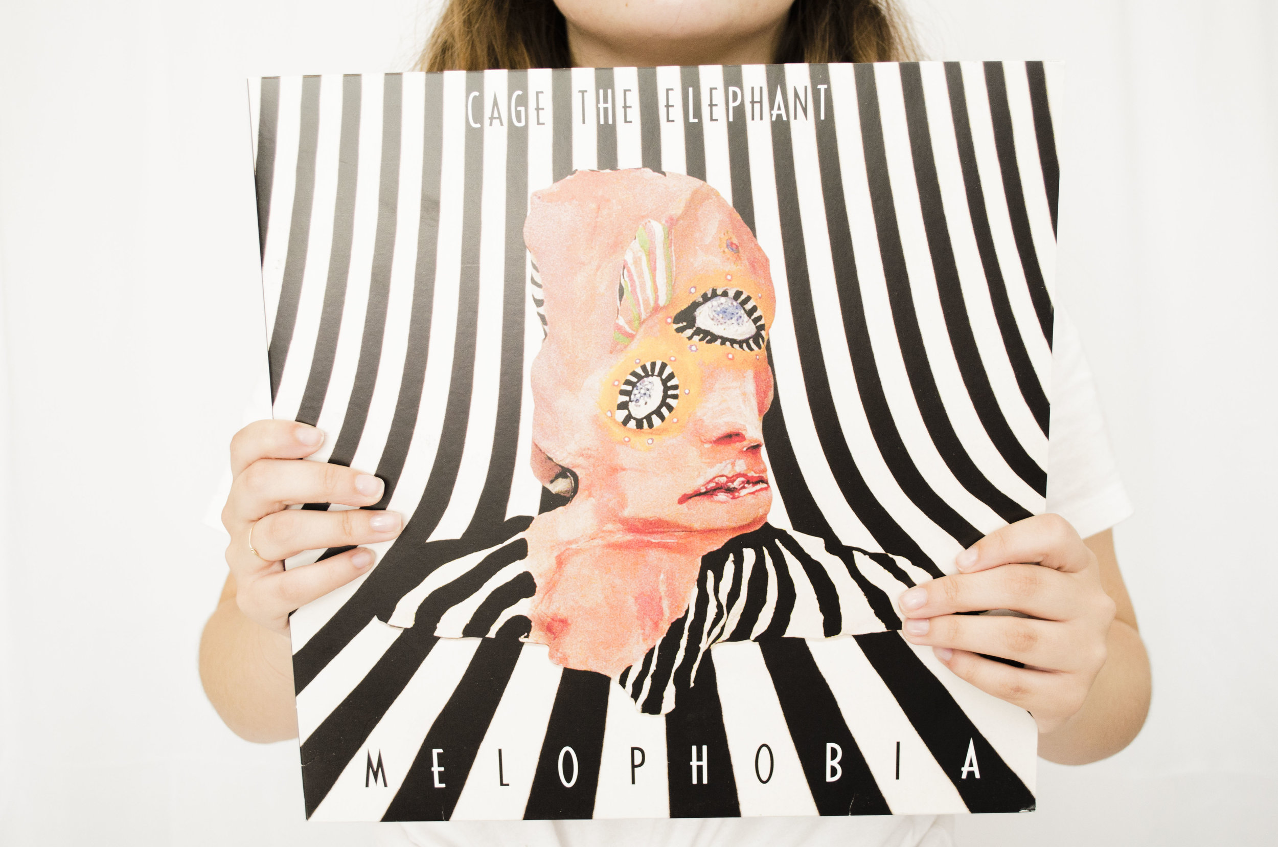 Melophobia  - by Cage The Elephant